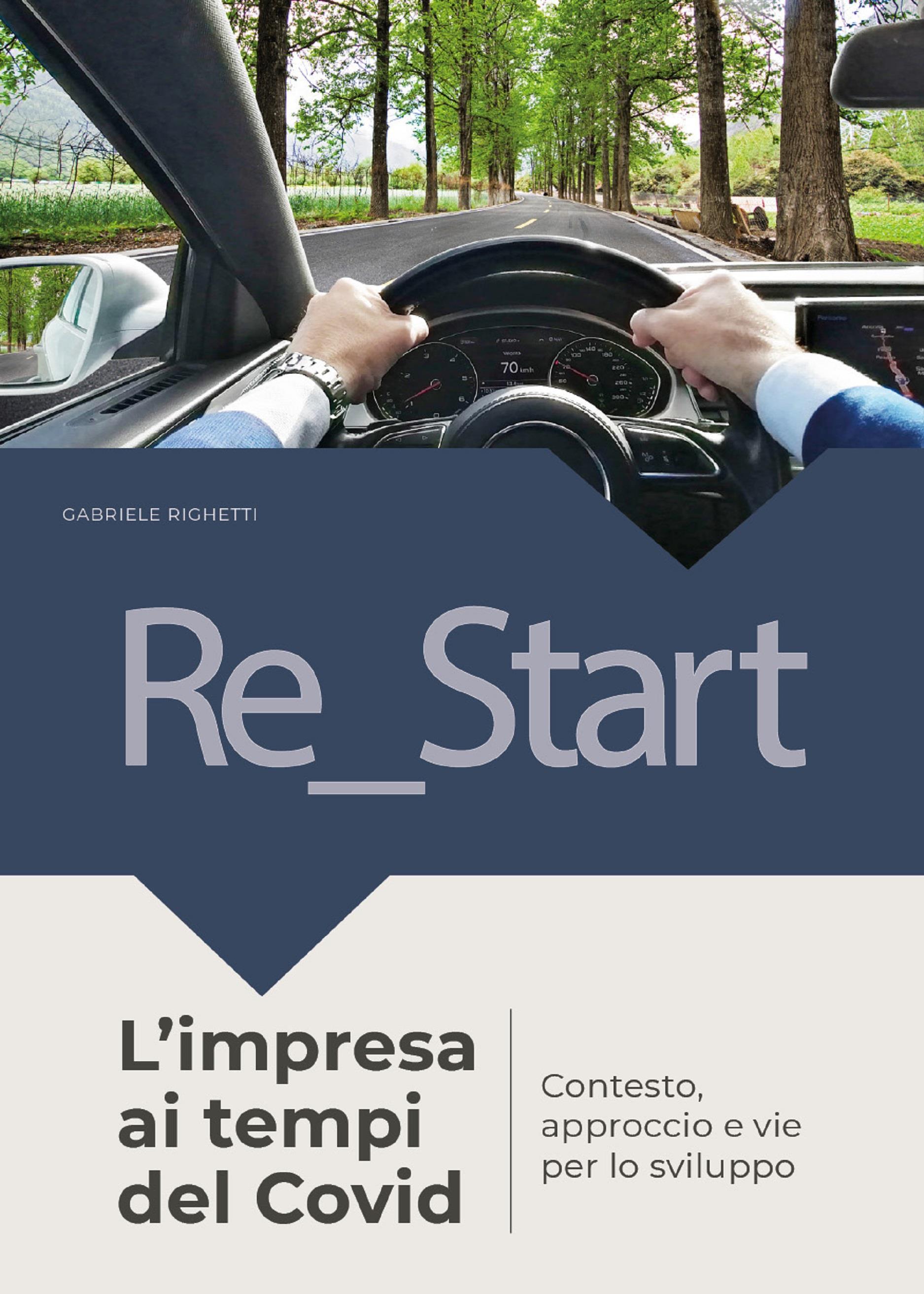 Re_Start – L'impresa ai tempi del Covid