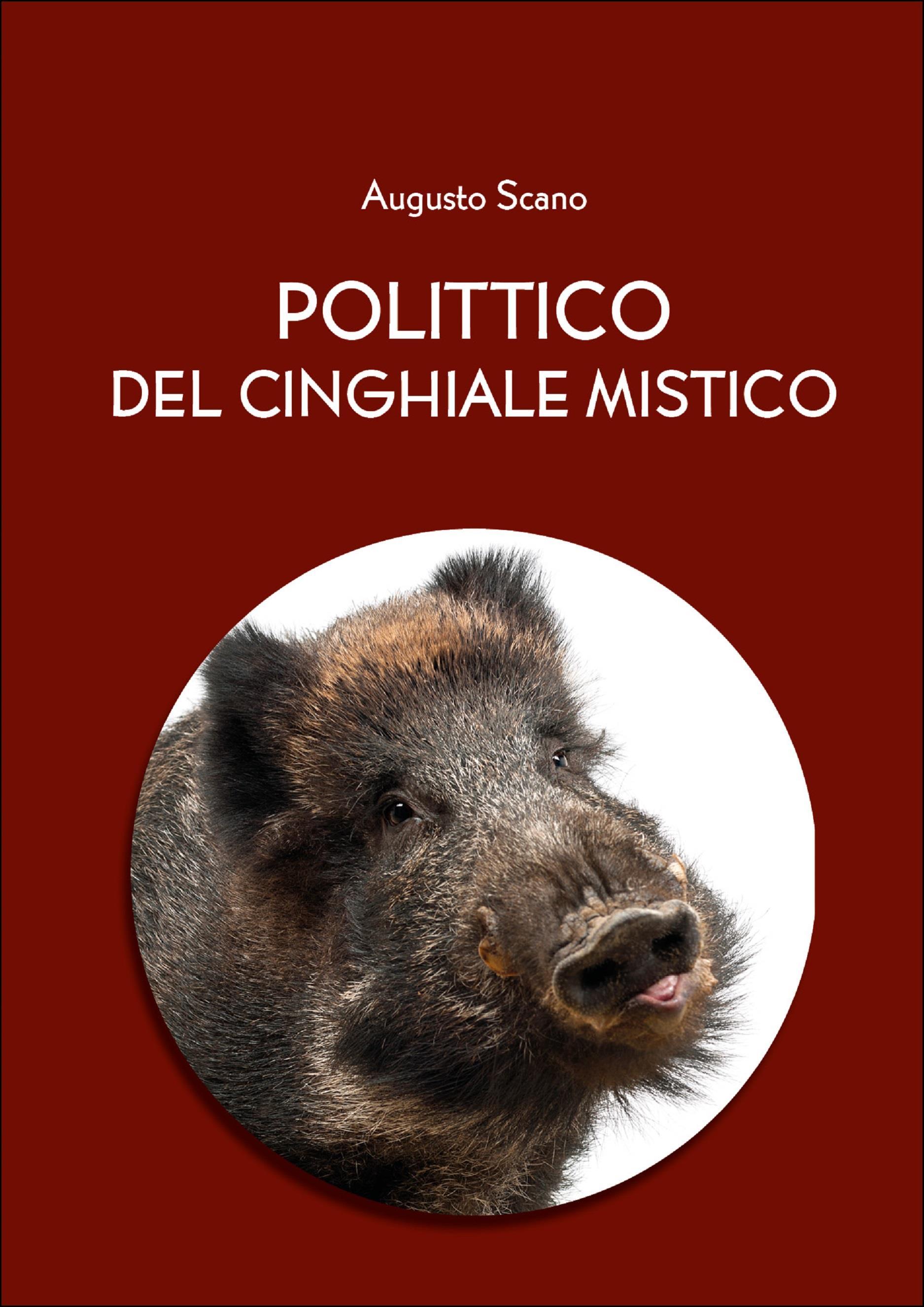 Polittico del cinghiale mistico (versione integrale in 13 libri)