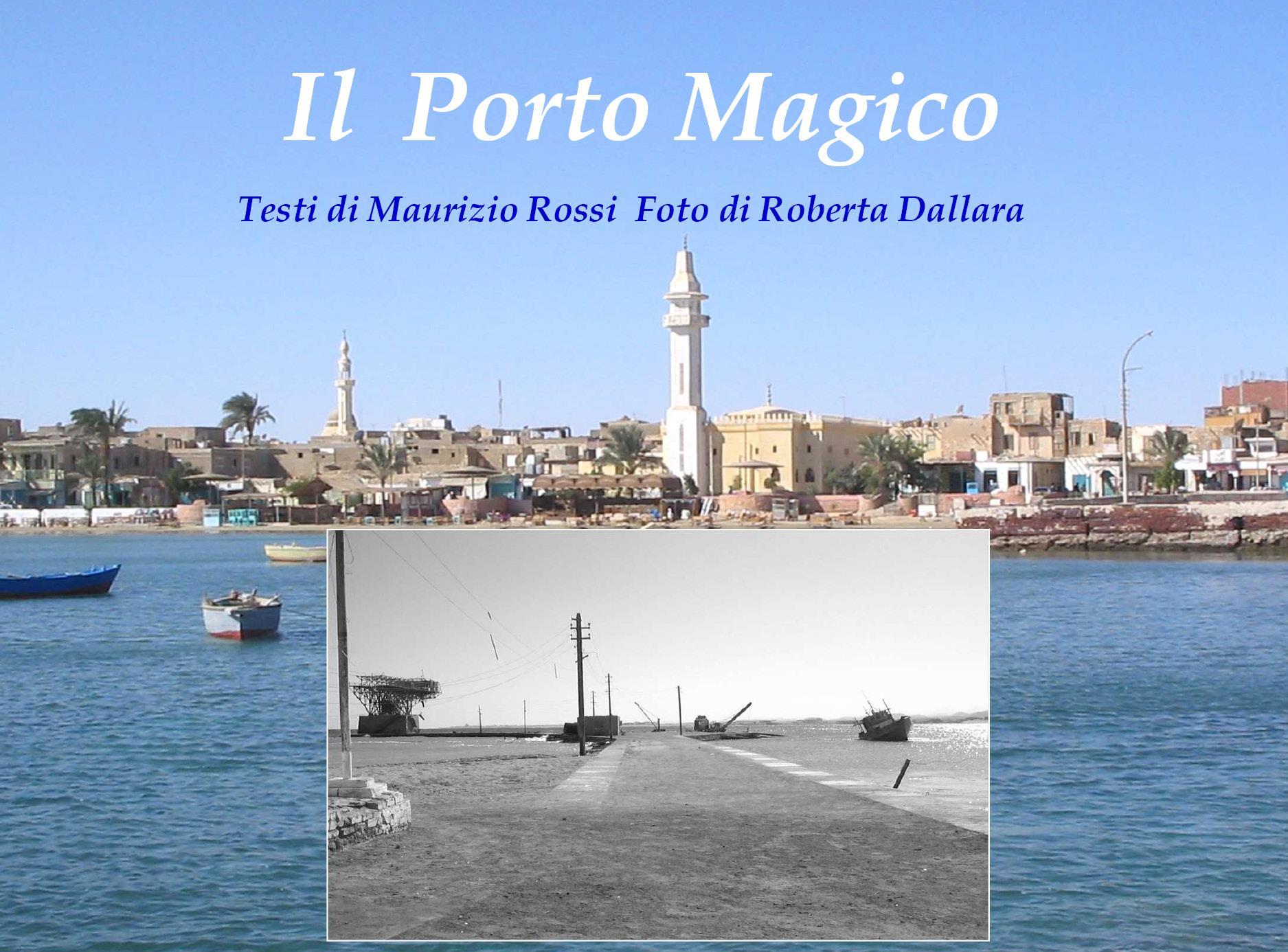 Il Porto Magico