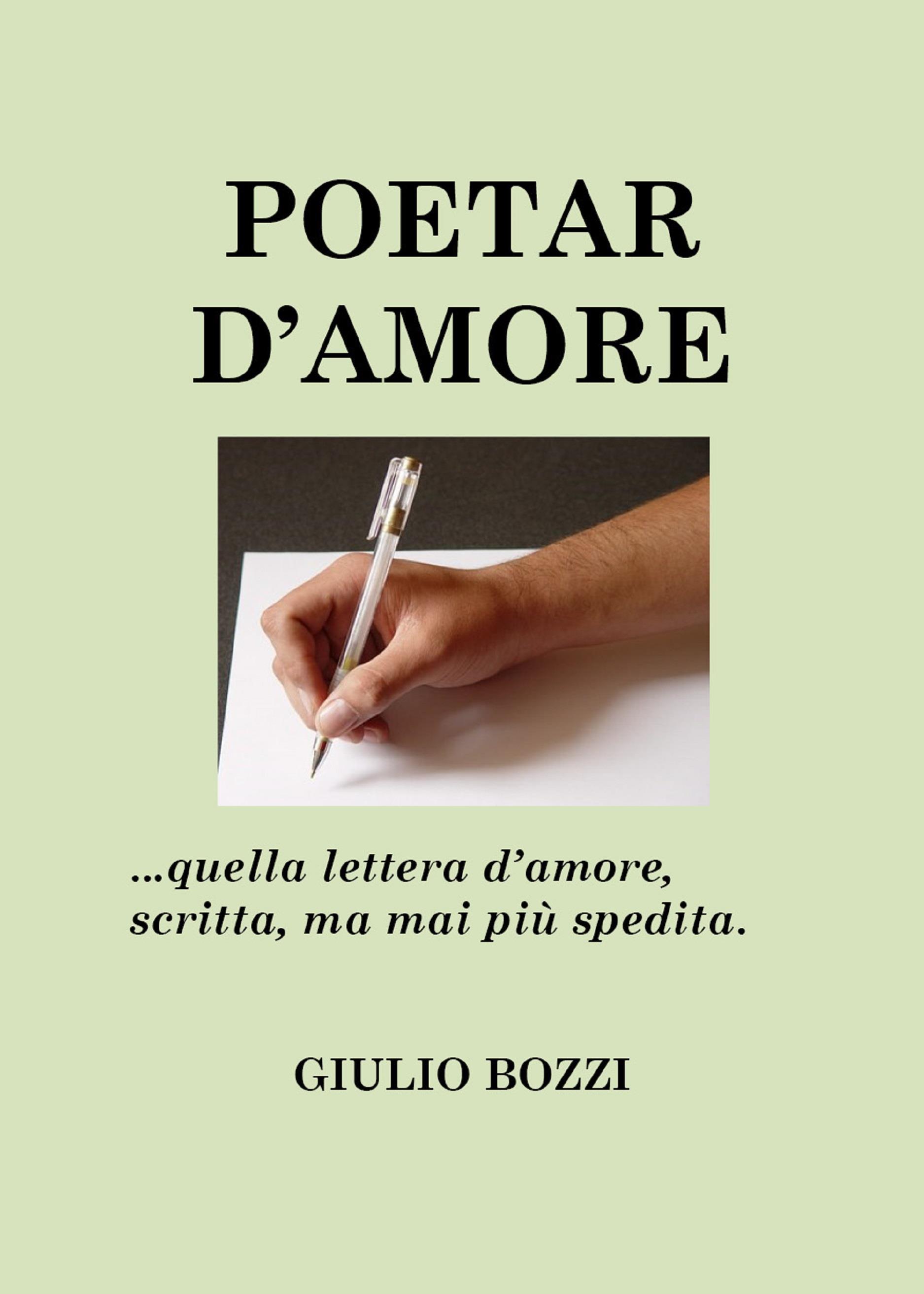 Poetar d'Amore