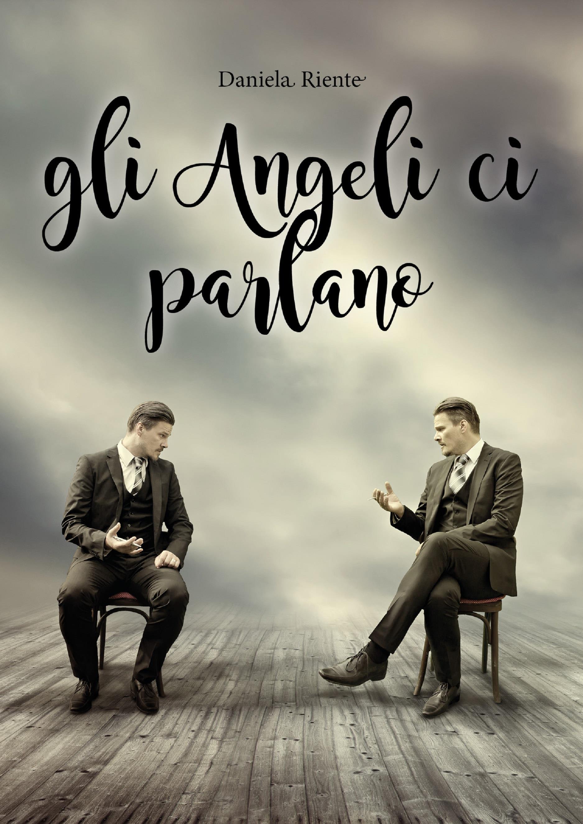 Gli angeli ci parlano