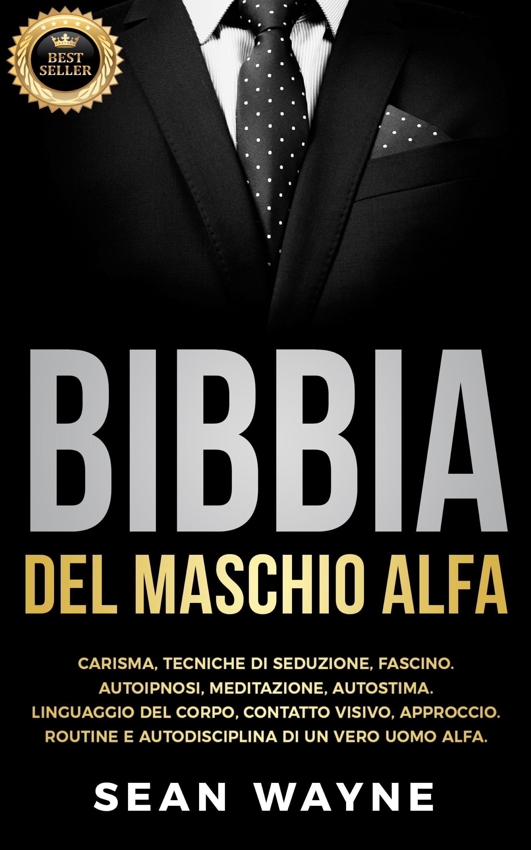 Bibbia del maschio alfa