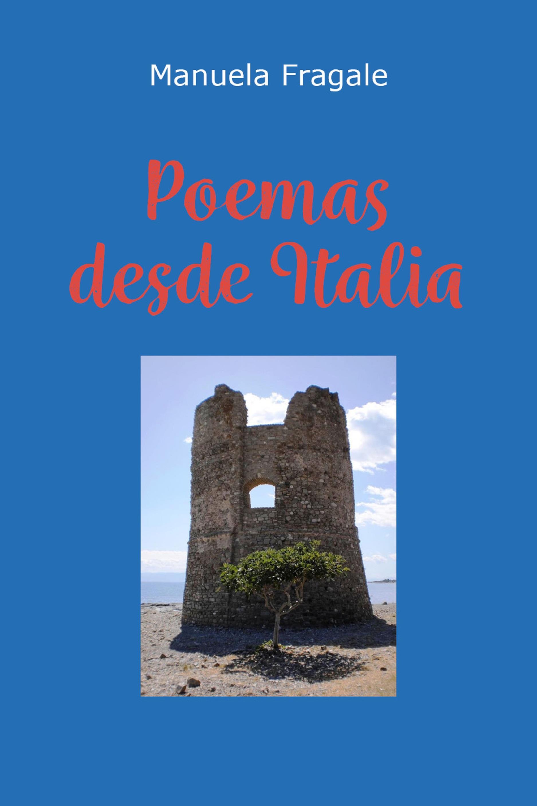 Poemas desde Italia