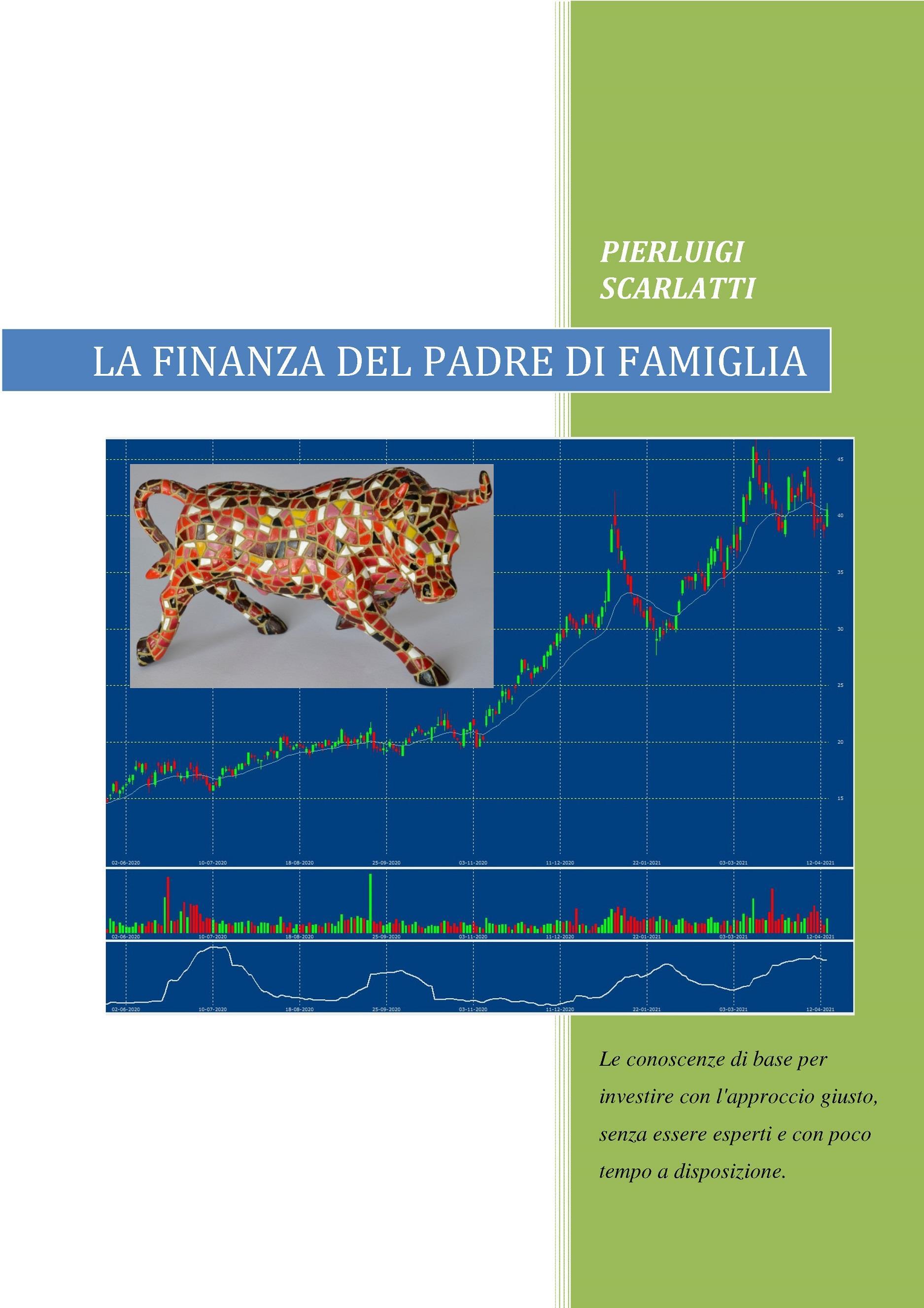 La finanza del padre di famiglia