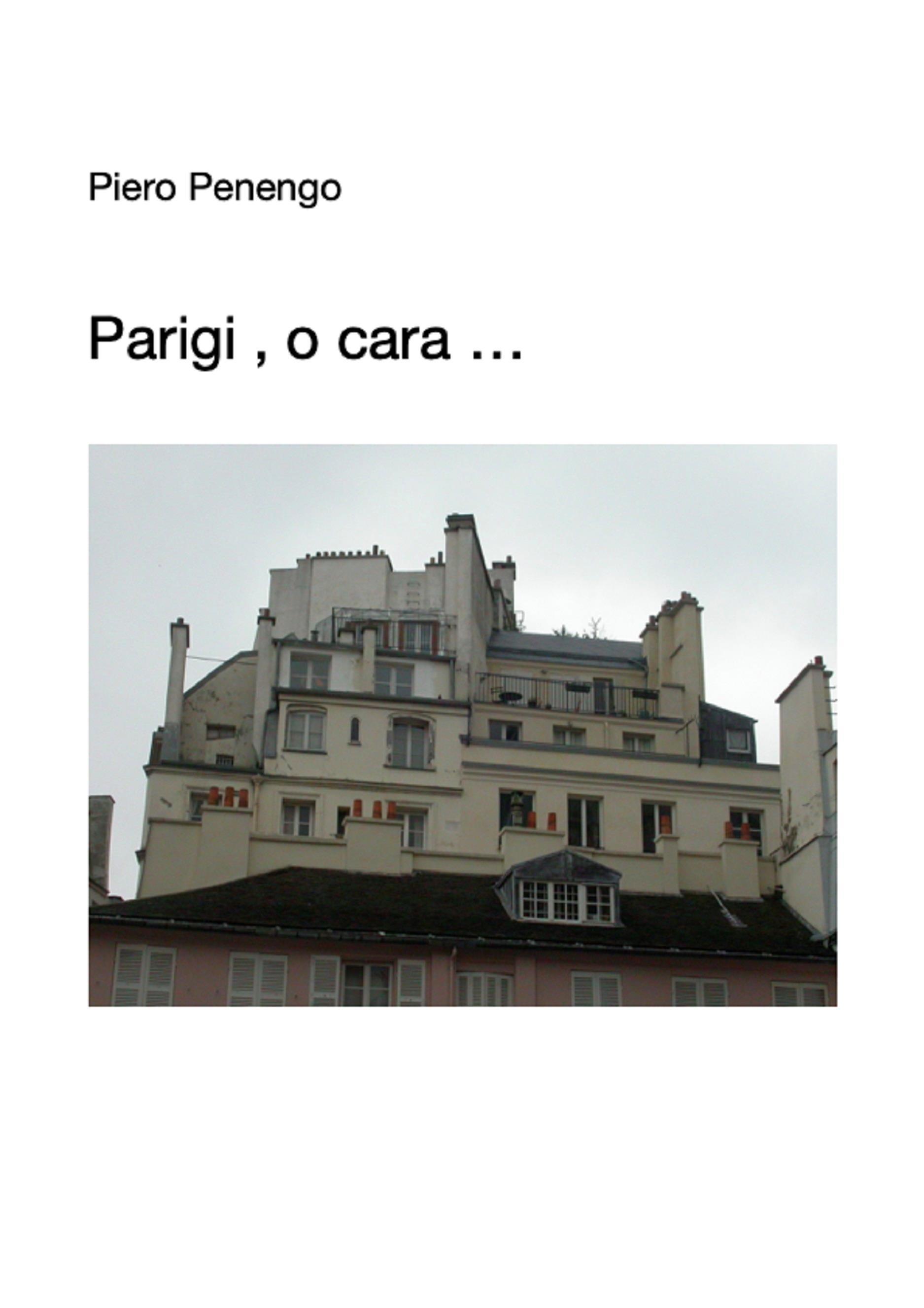 Parigi , o cara ...