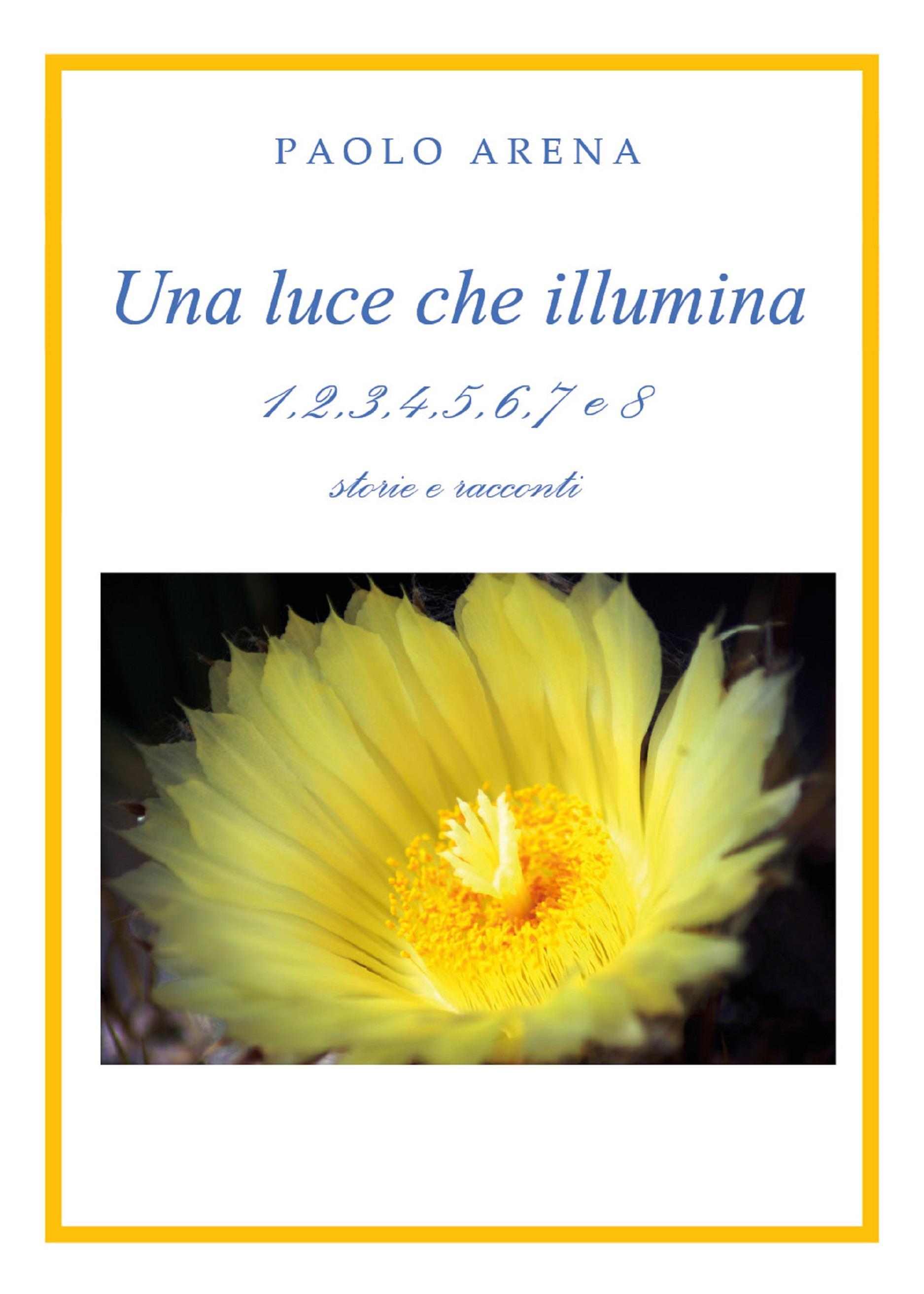 Una luce che illumina
