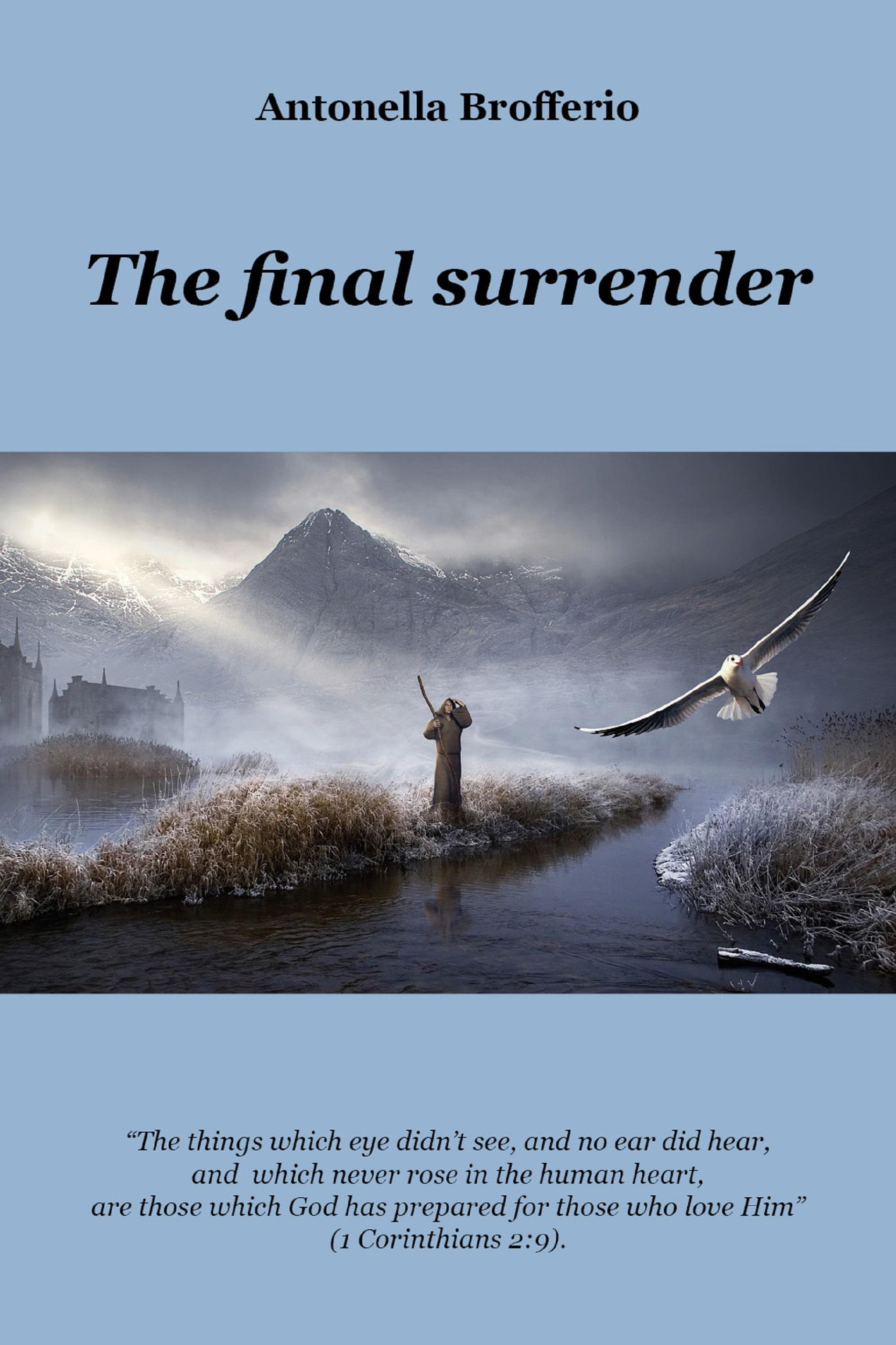 The final surrender