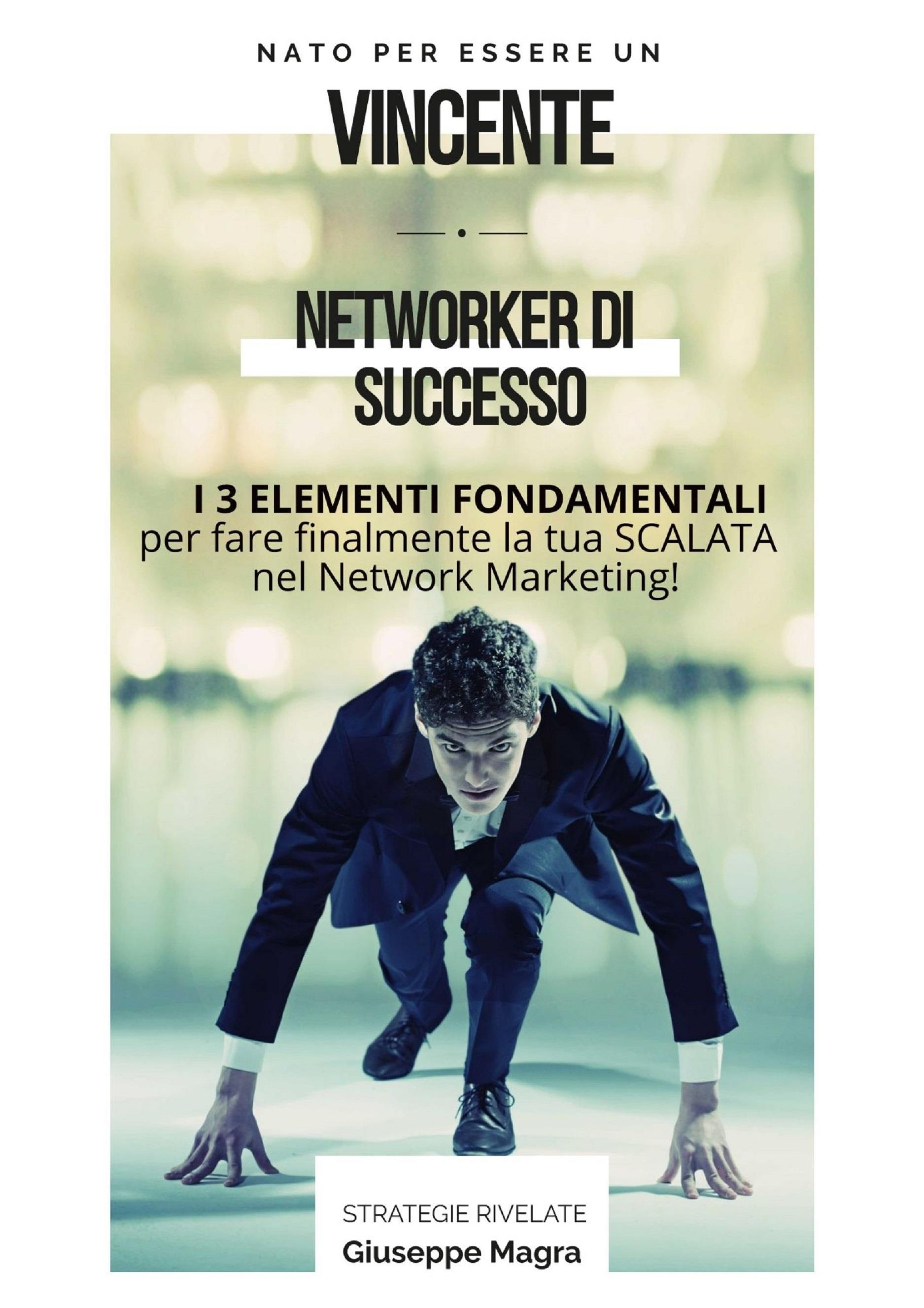 NETWORKER DI SUCCESSO