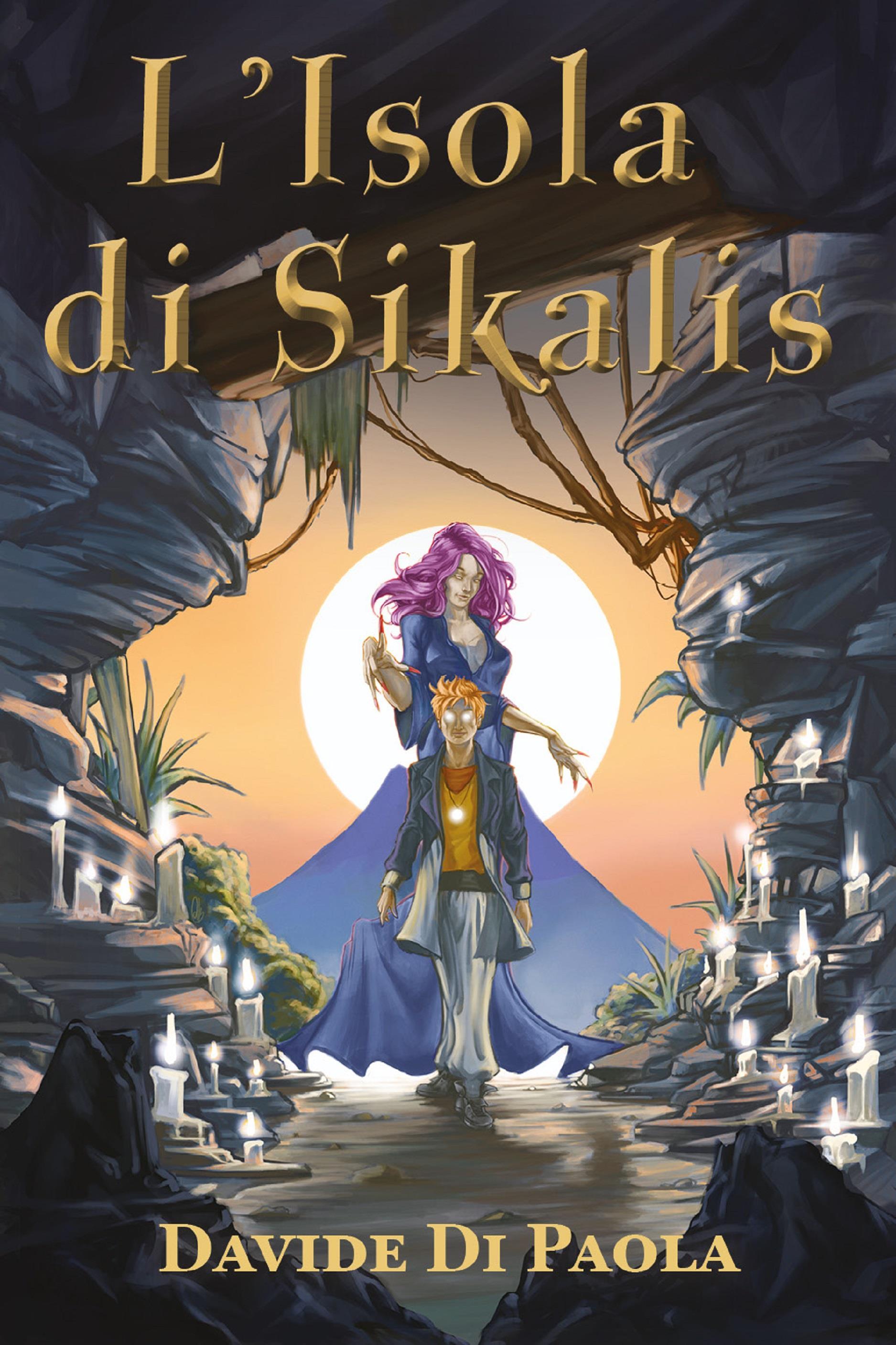 L'Isola di Sikalis