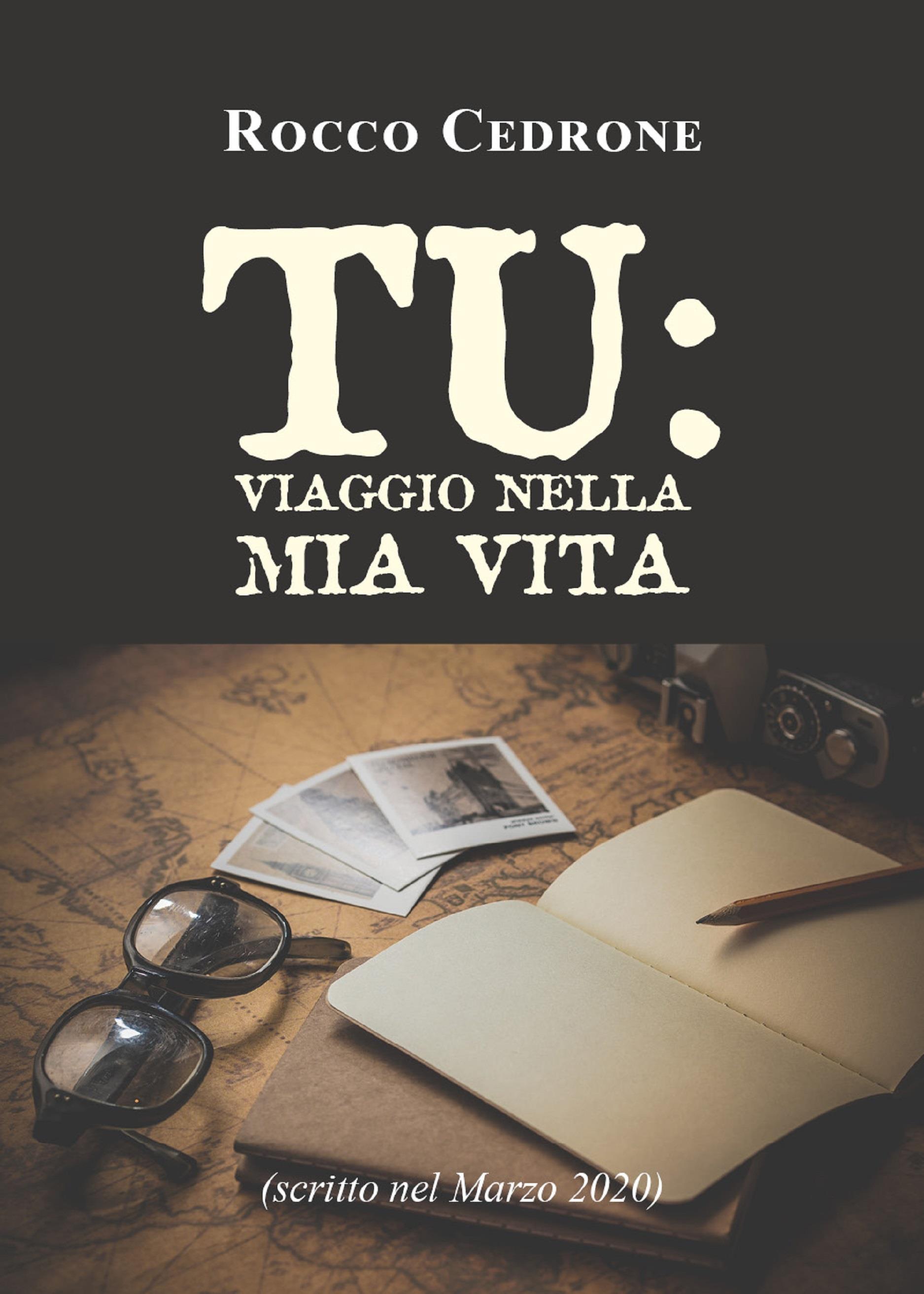 TU: Viaggio nella mia vita.