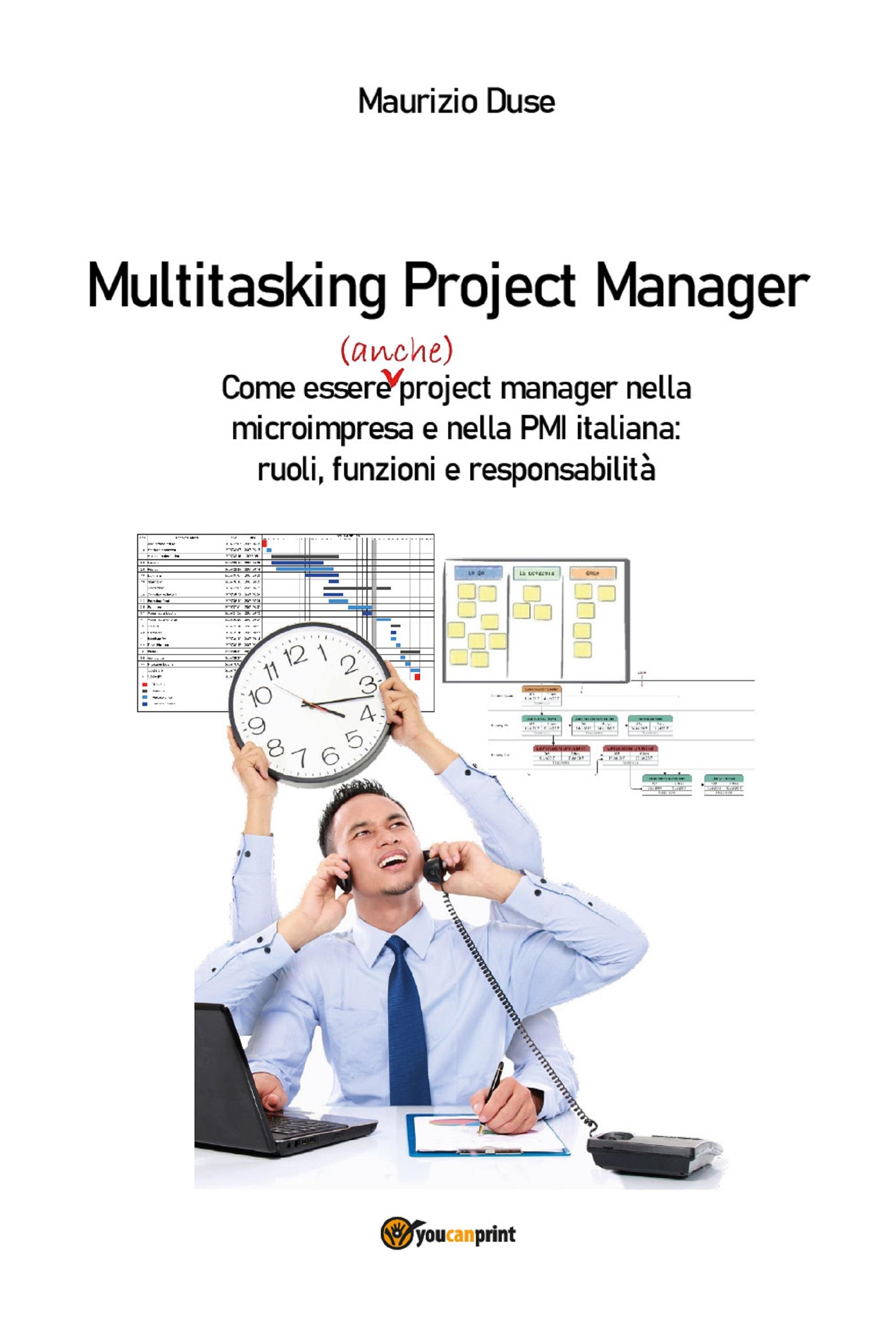 Multitasking Project Manager