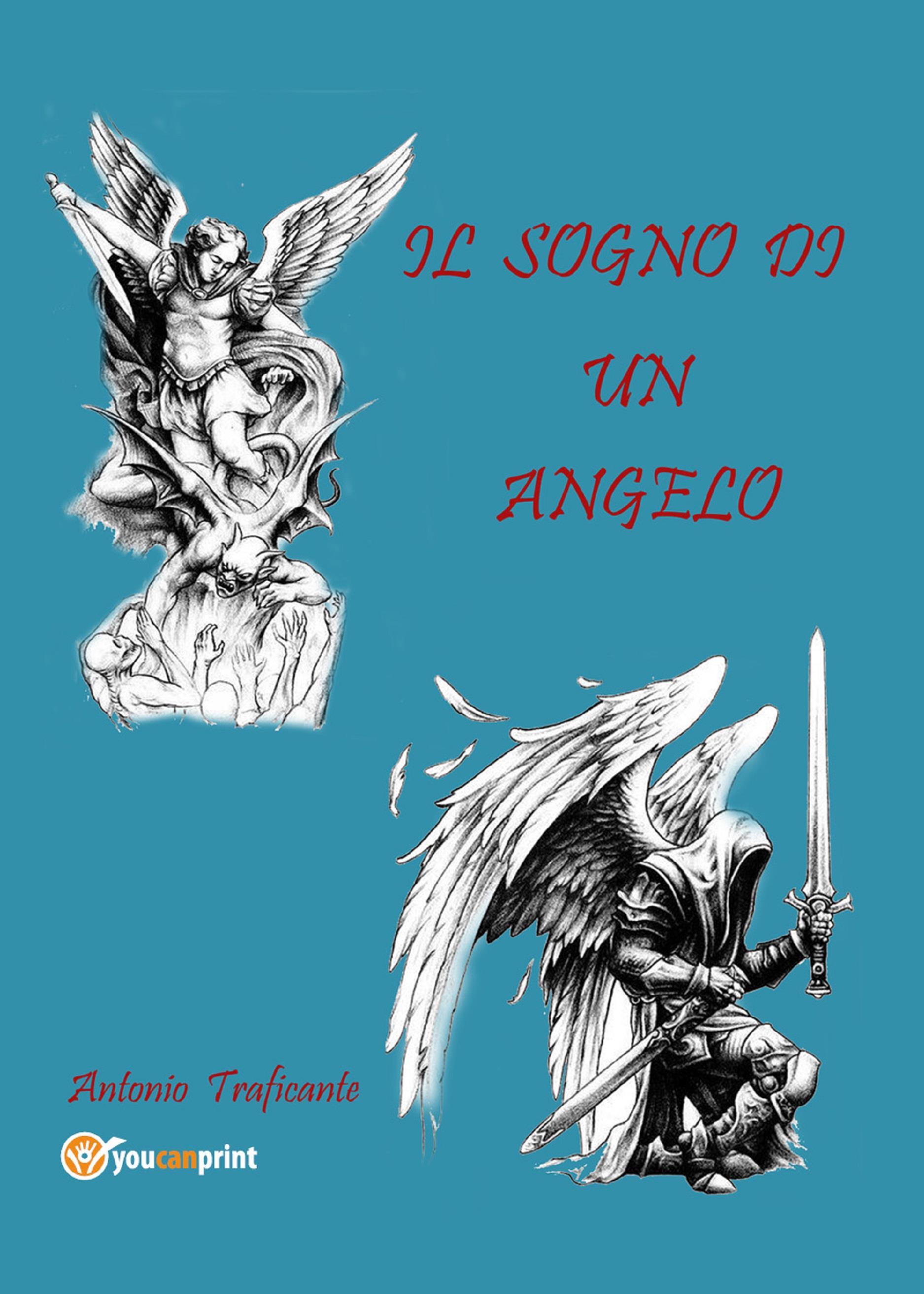 Il sogno di un angelo