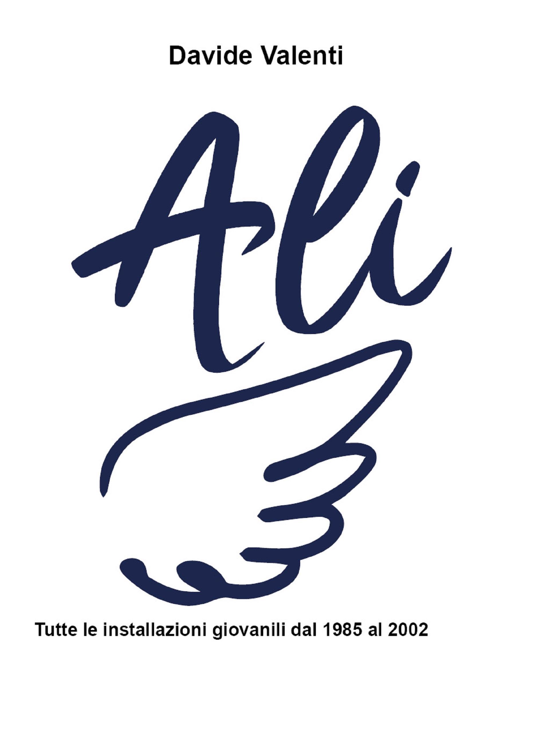 ALI - Tutte le installazioni giovanili (1985-2002)