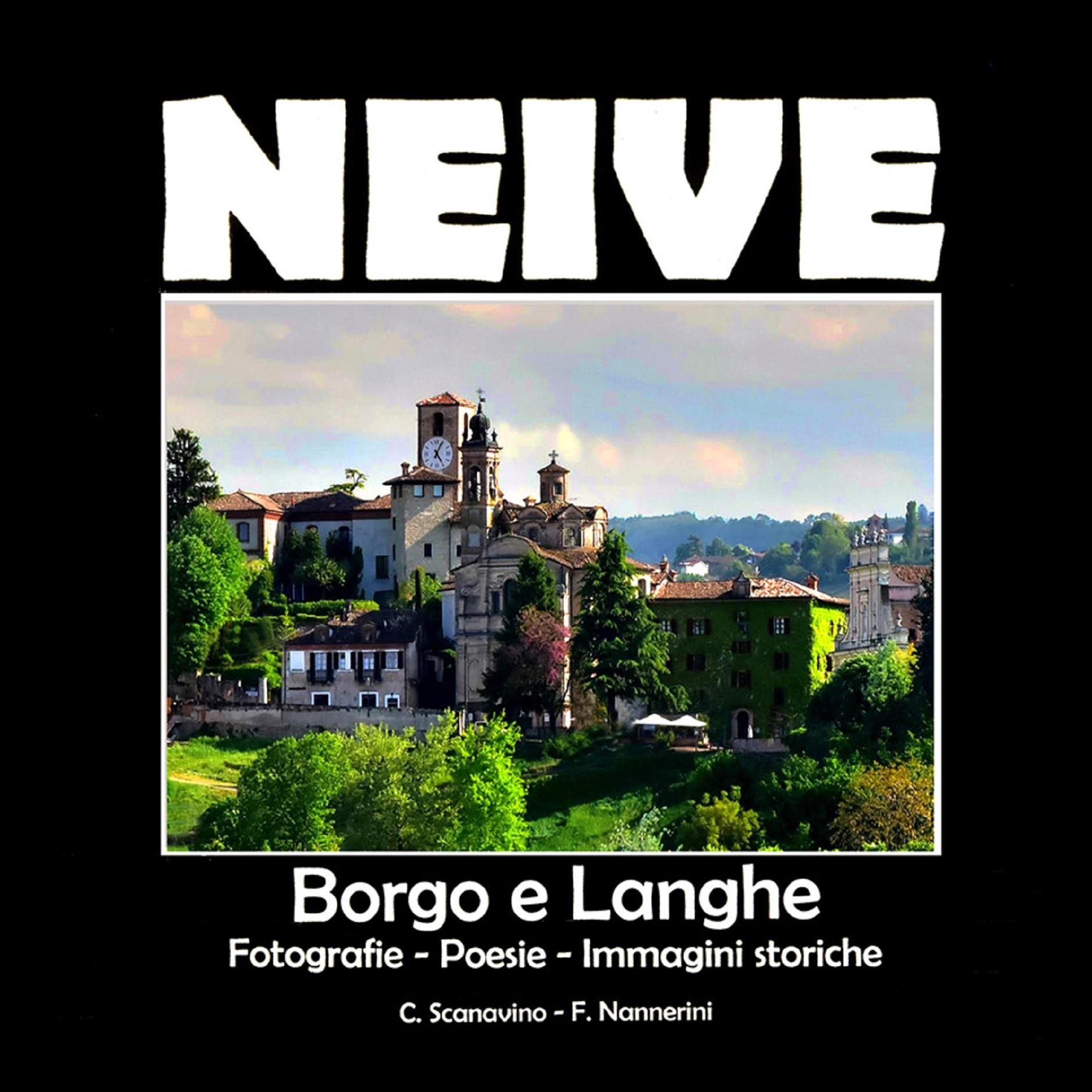 Neive - Borgo e dintorni di Langa
