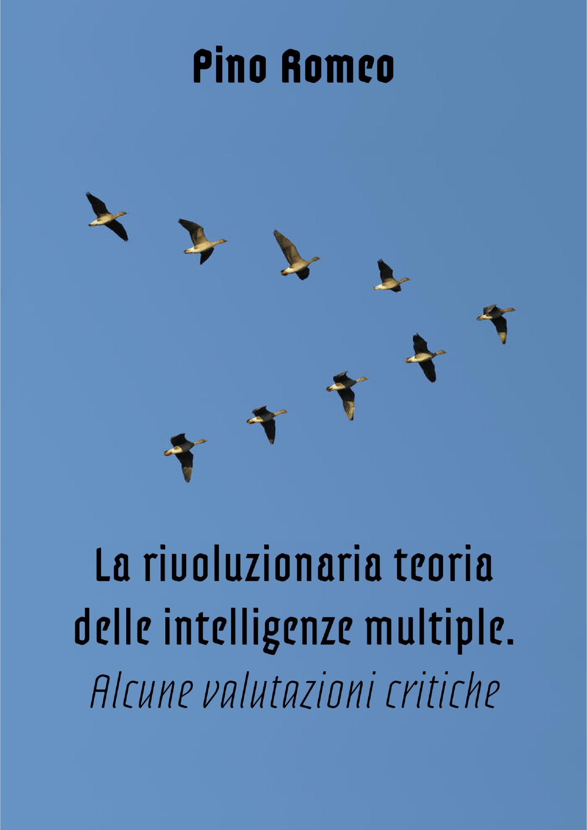 La rivoluzionaria teoria delle Intelligenze Multiple
