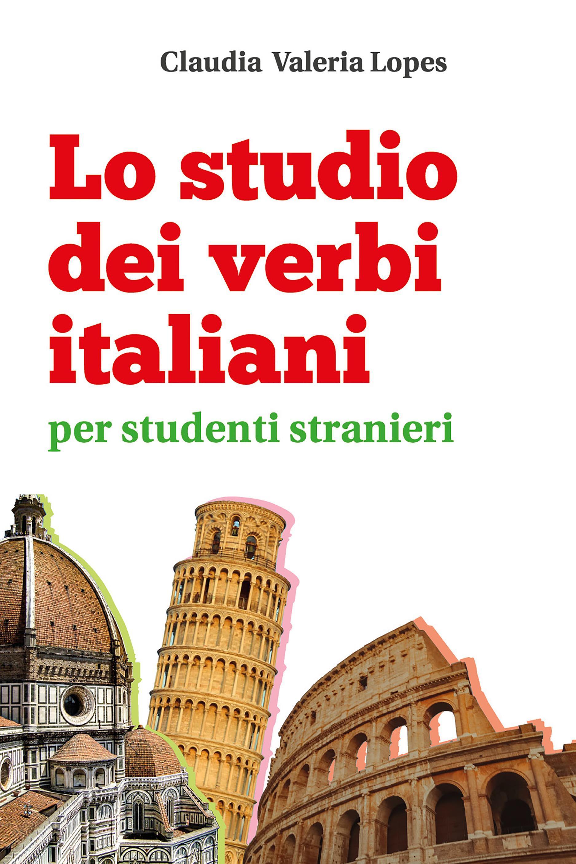 Lo studio dei verbi italiani per studenti stranieri