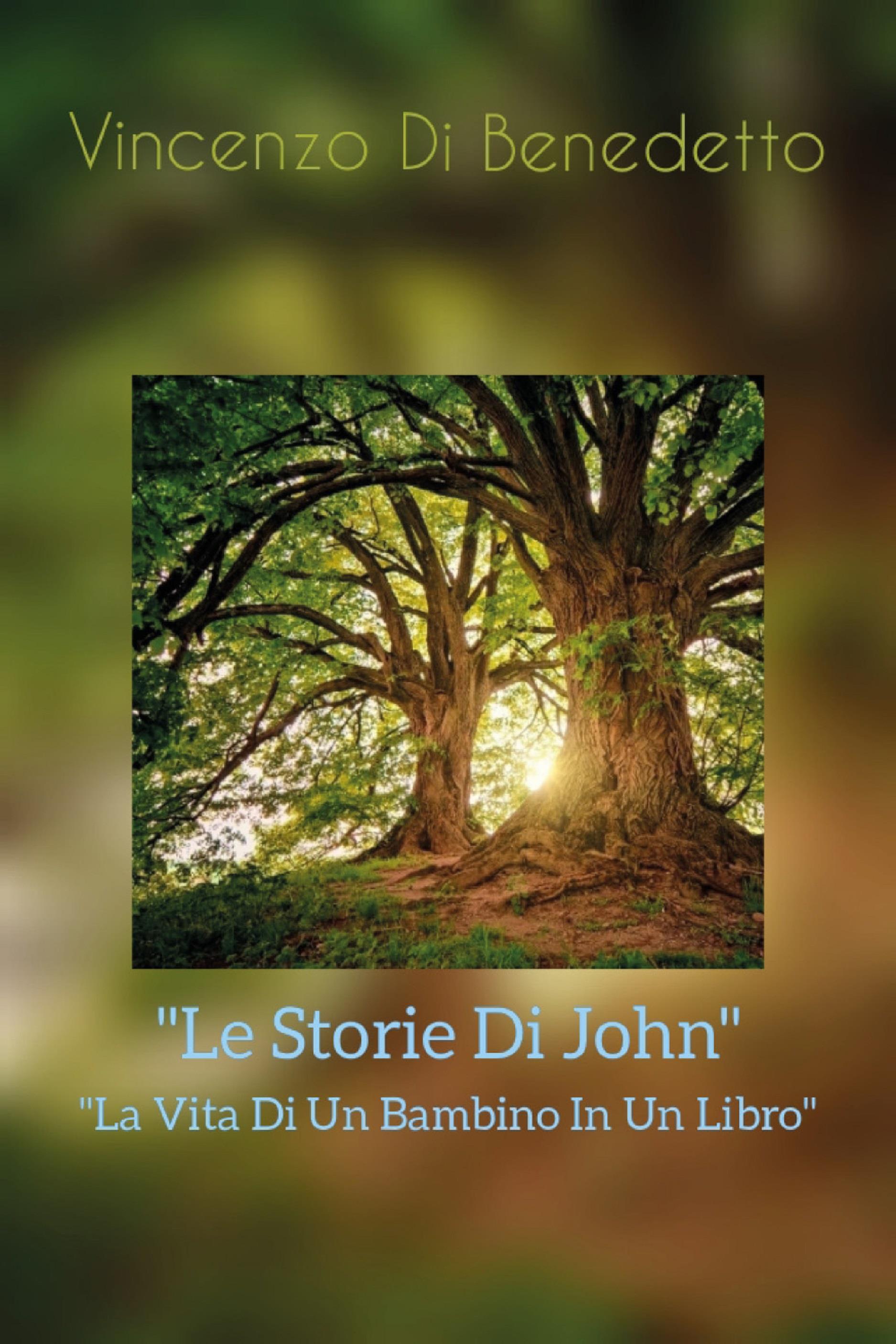 """""""Le Storie Di John"""""""