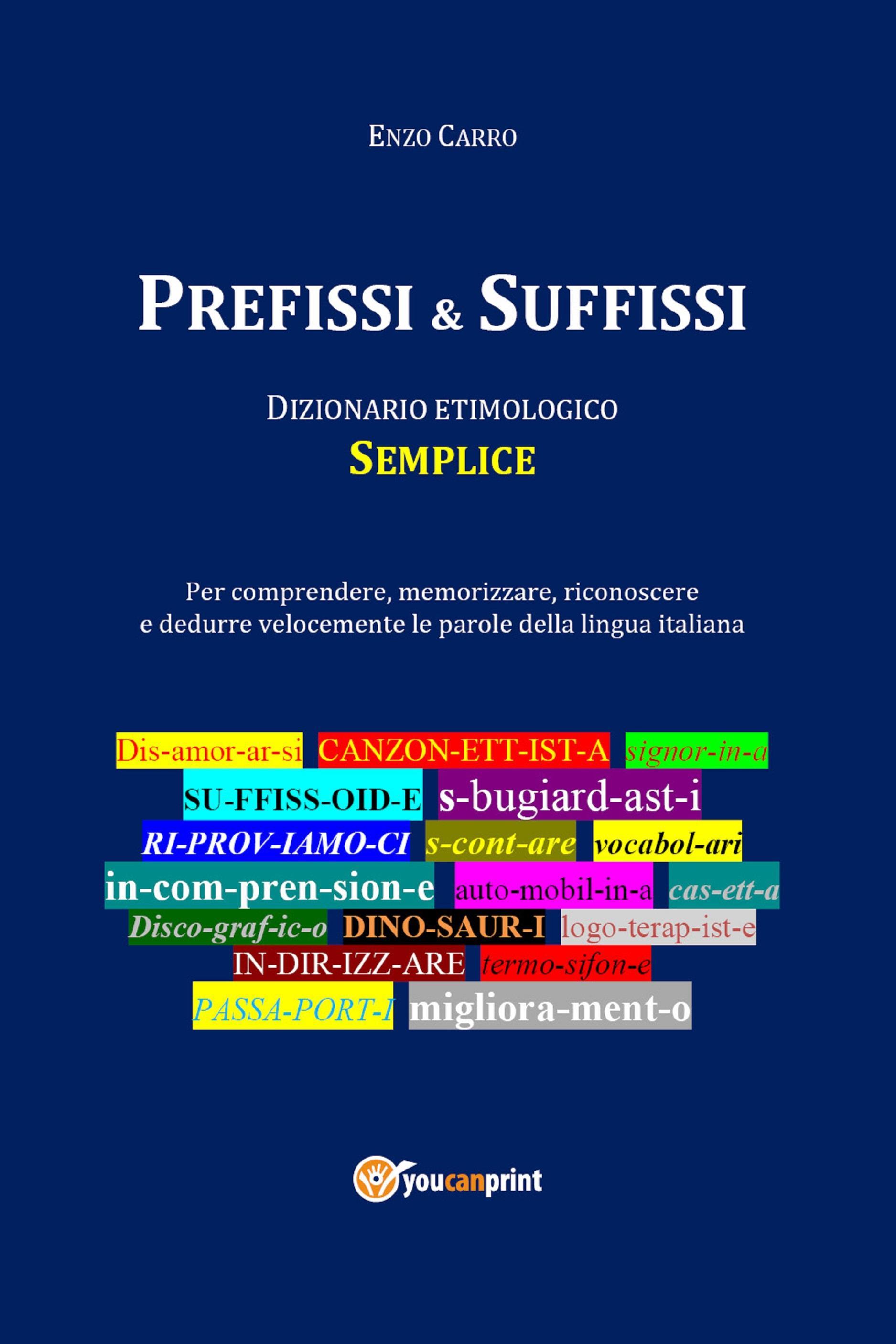 Prefissi & Suffissi