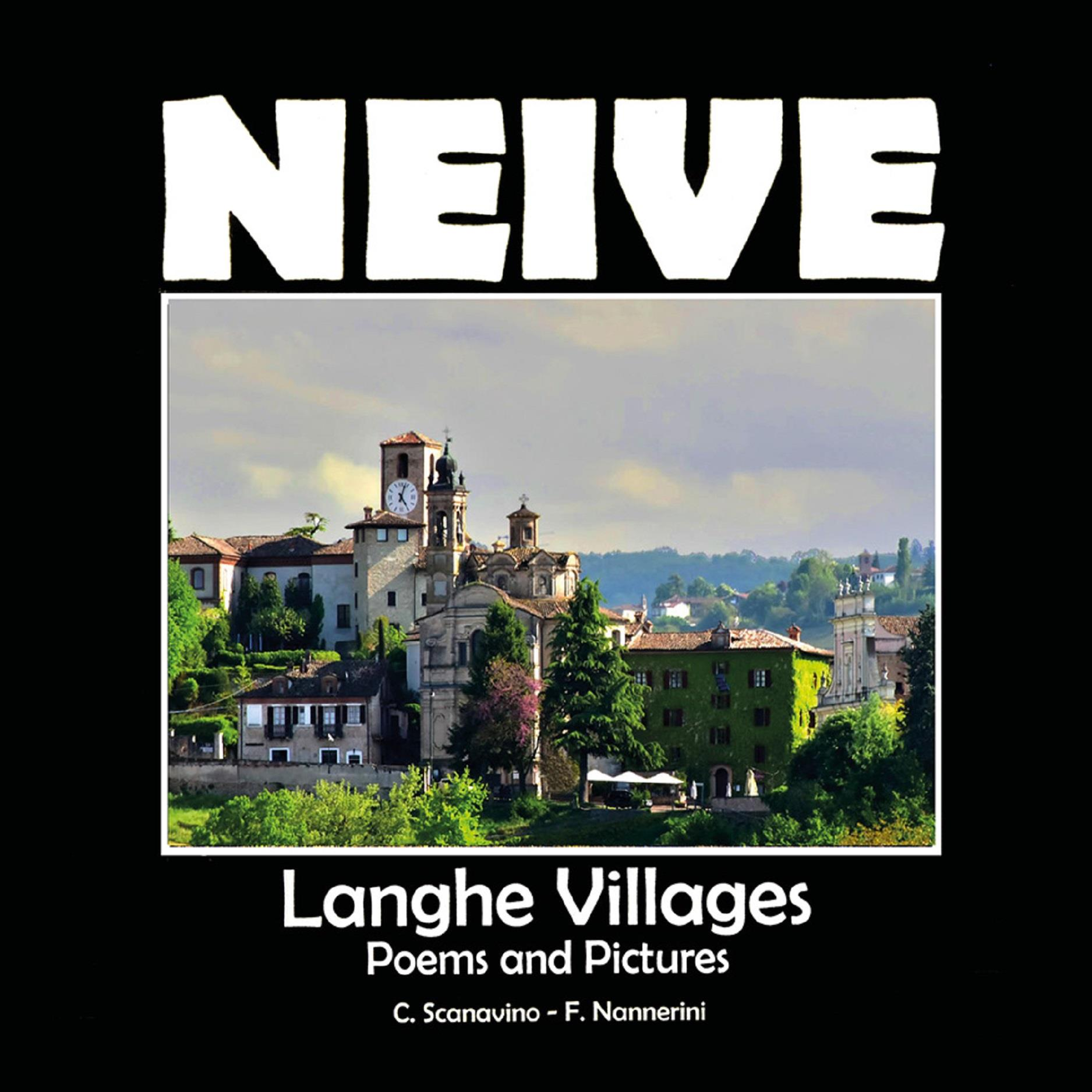 Neive - A cosy village in the Langhe