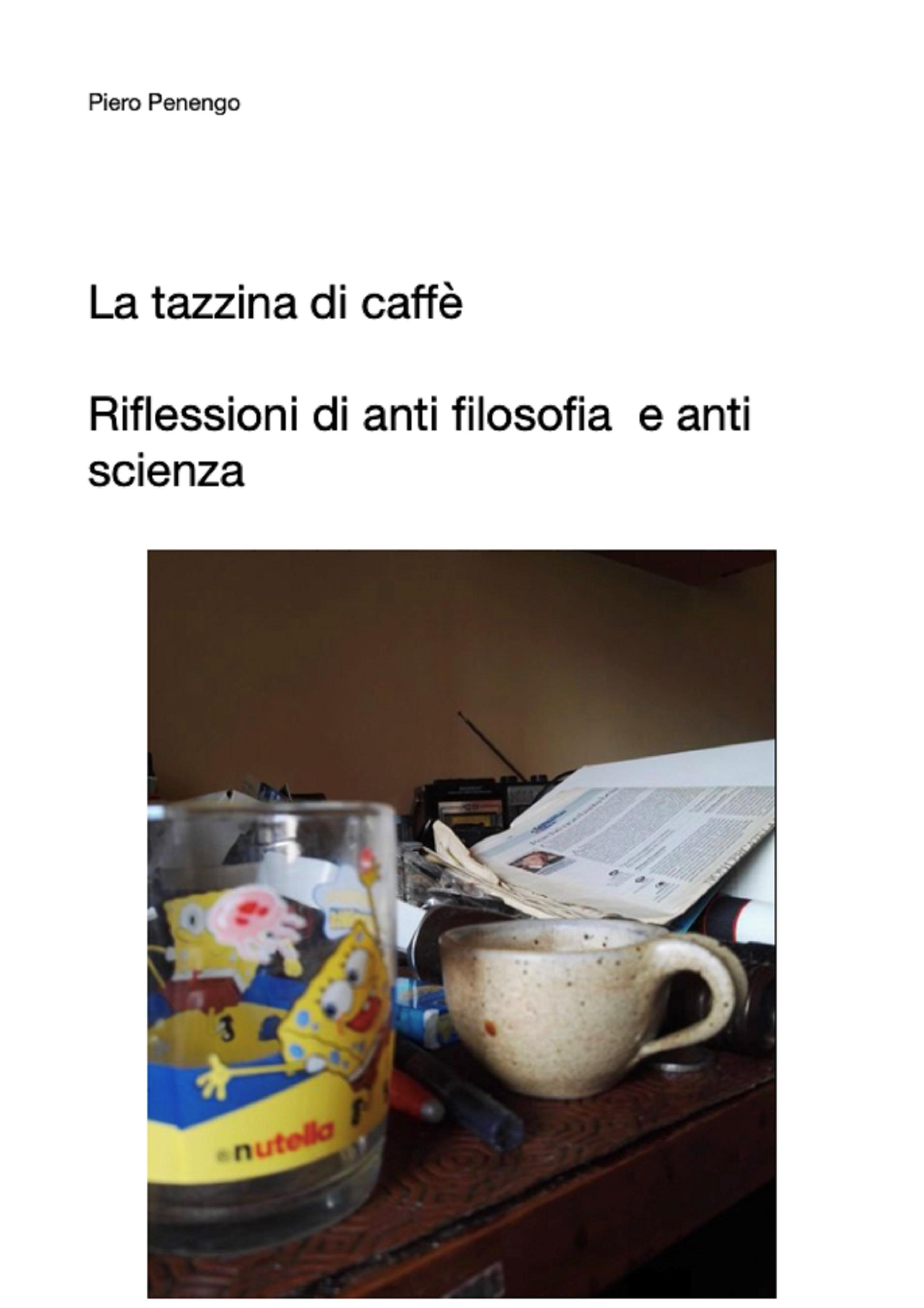 La tazzina di Caffé