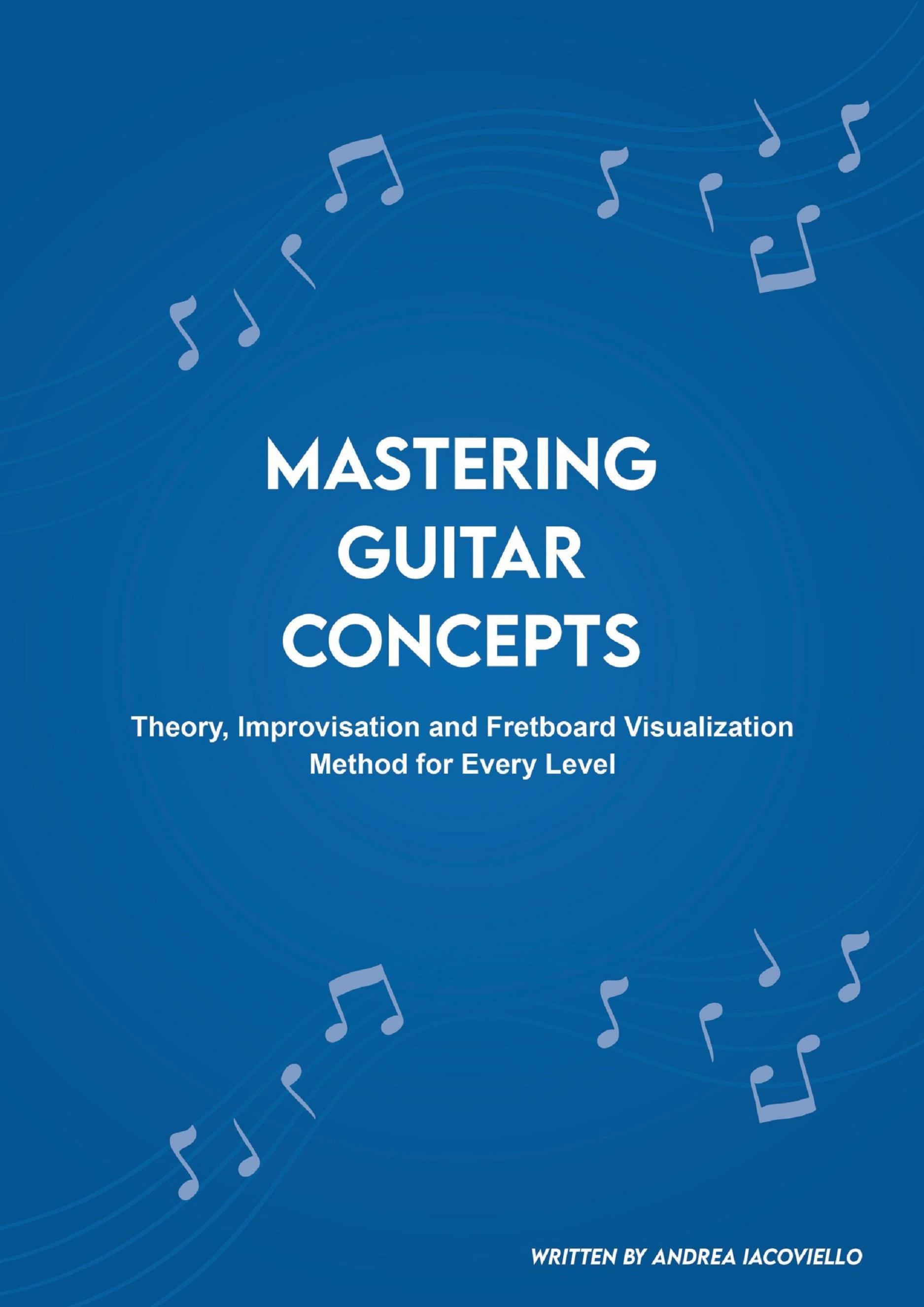 Mastering Guitar Concepts