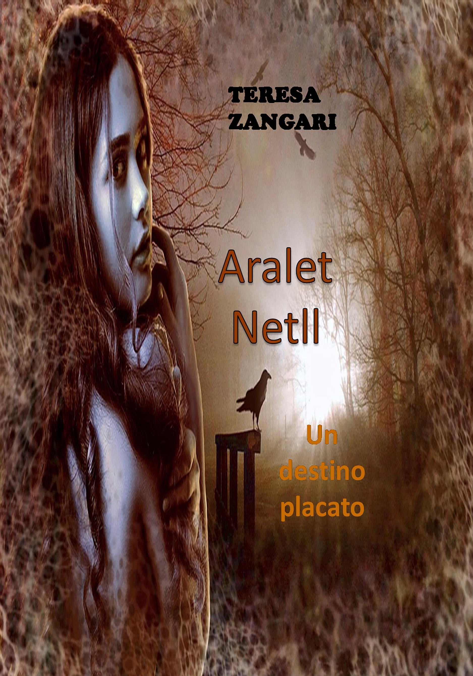 Aralet Netll