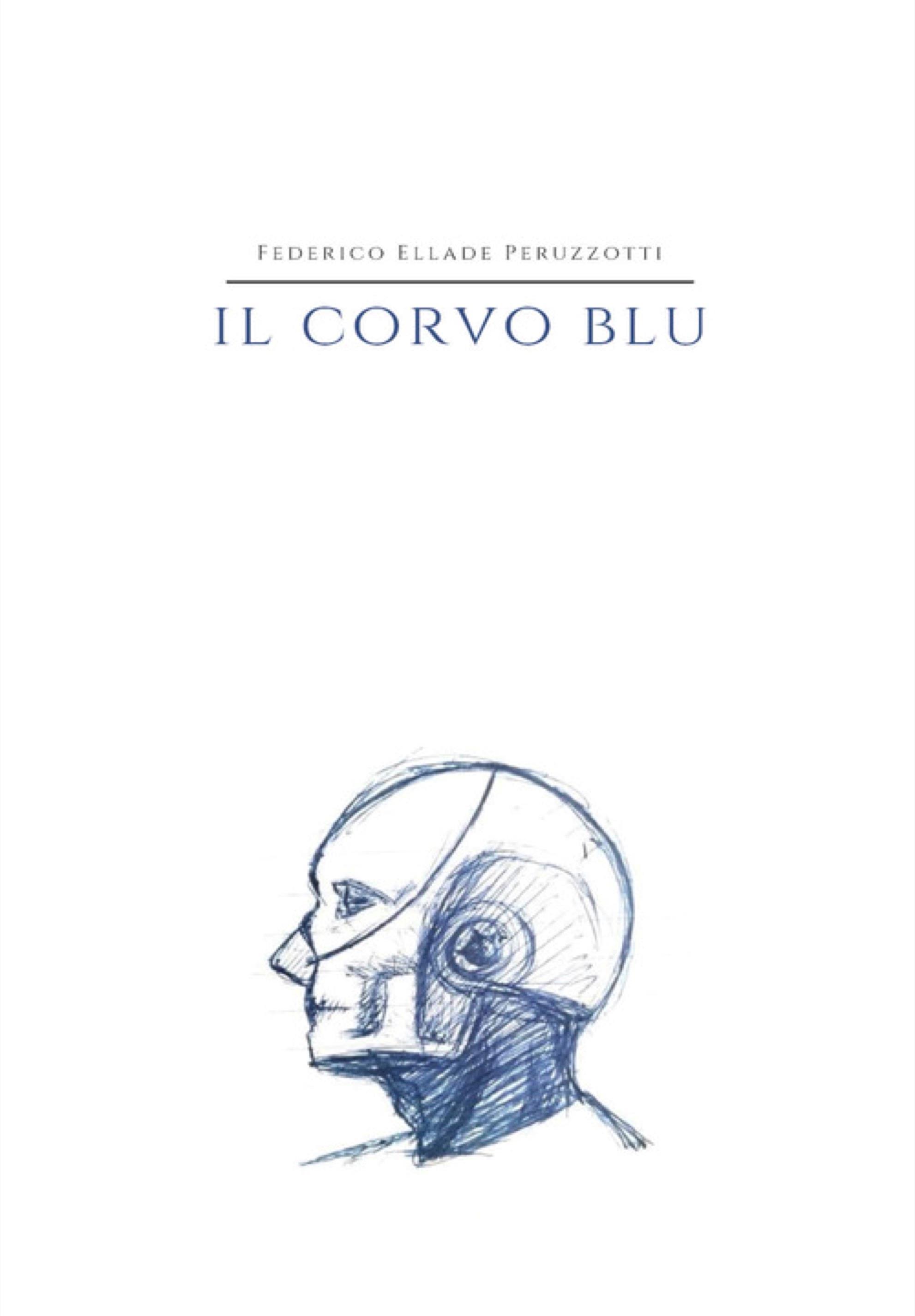 Il corvo blu