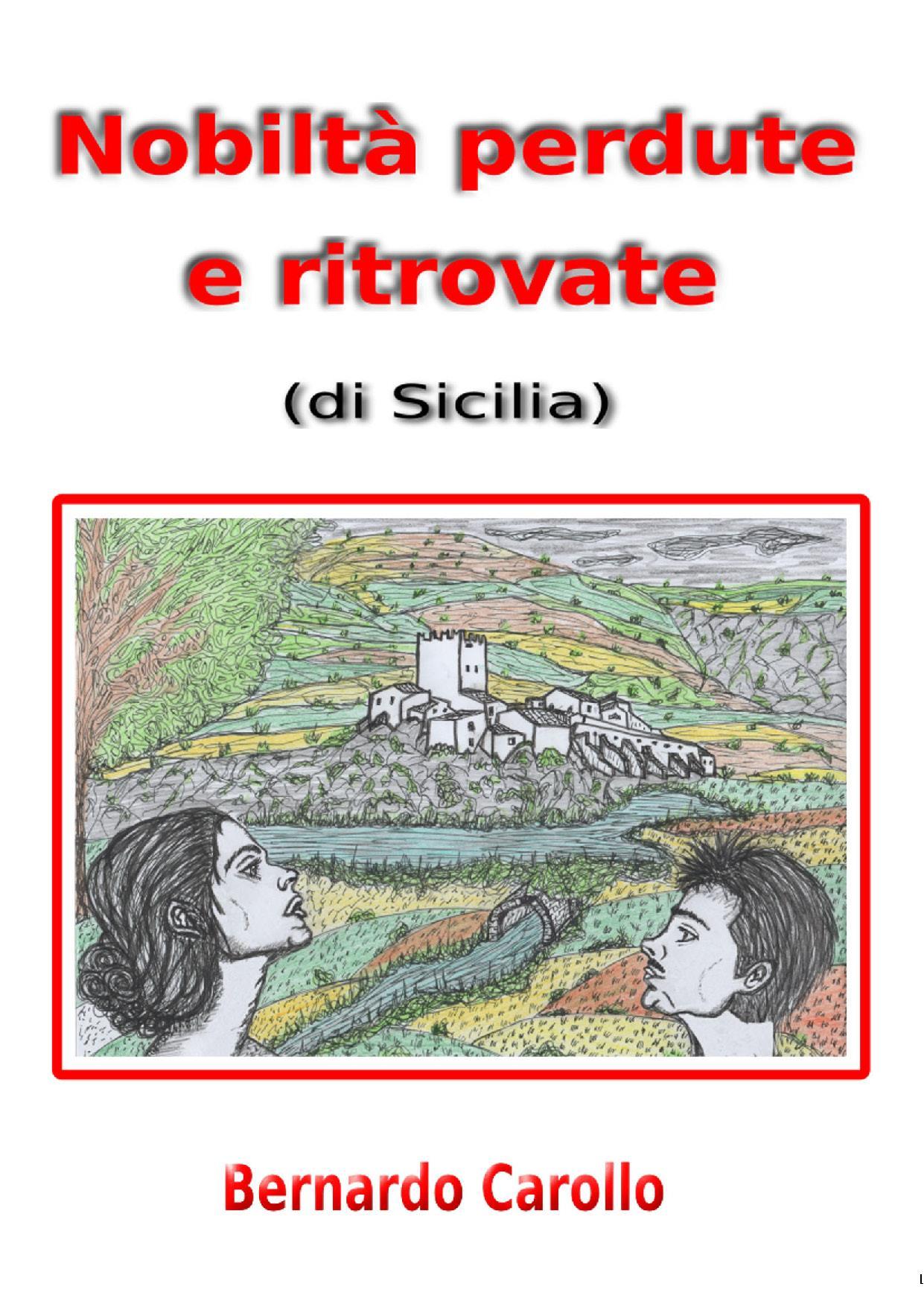 Nobiltà perdute e ritrovate (di Sicilia)