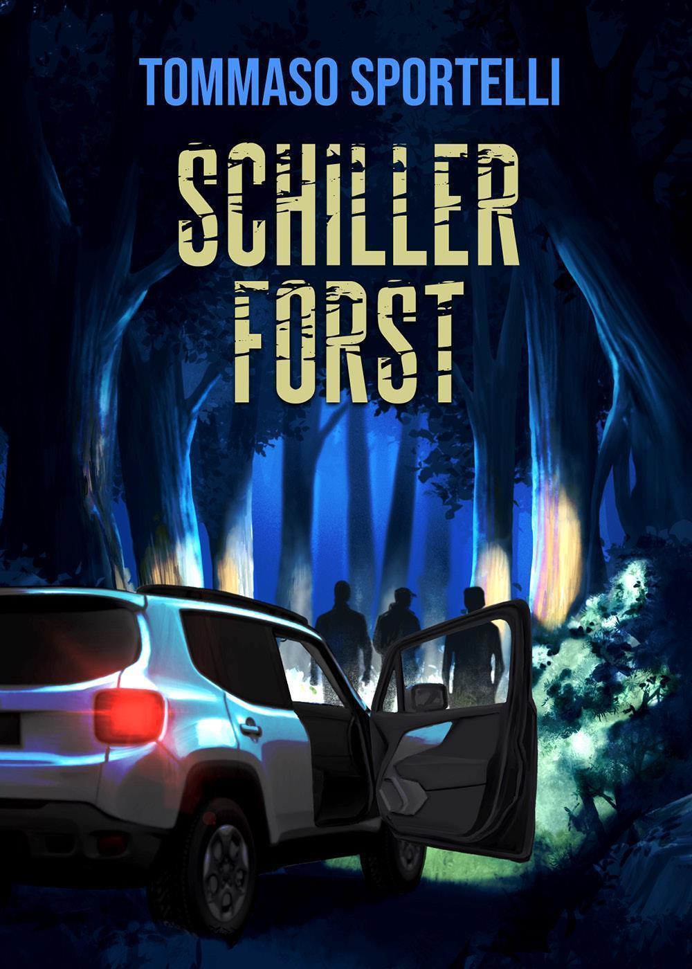 Schiller Forst