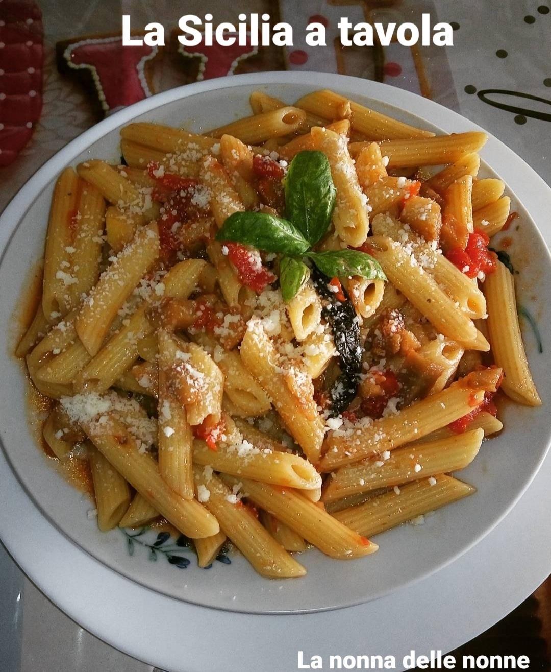 La Sicilia a tavola