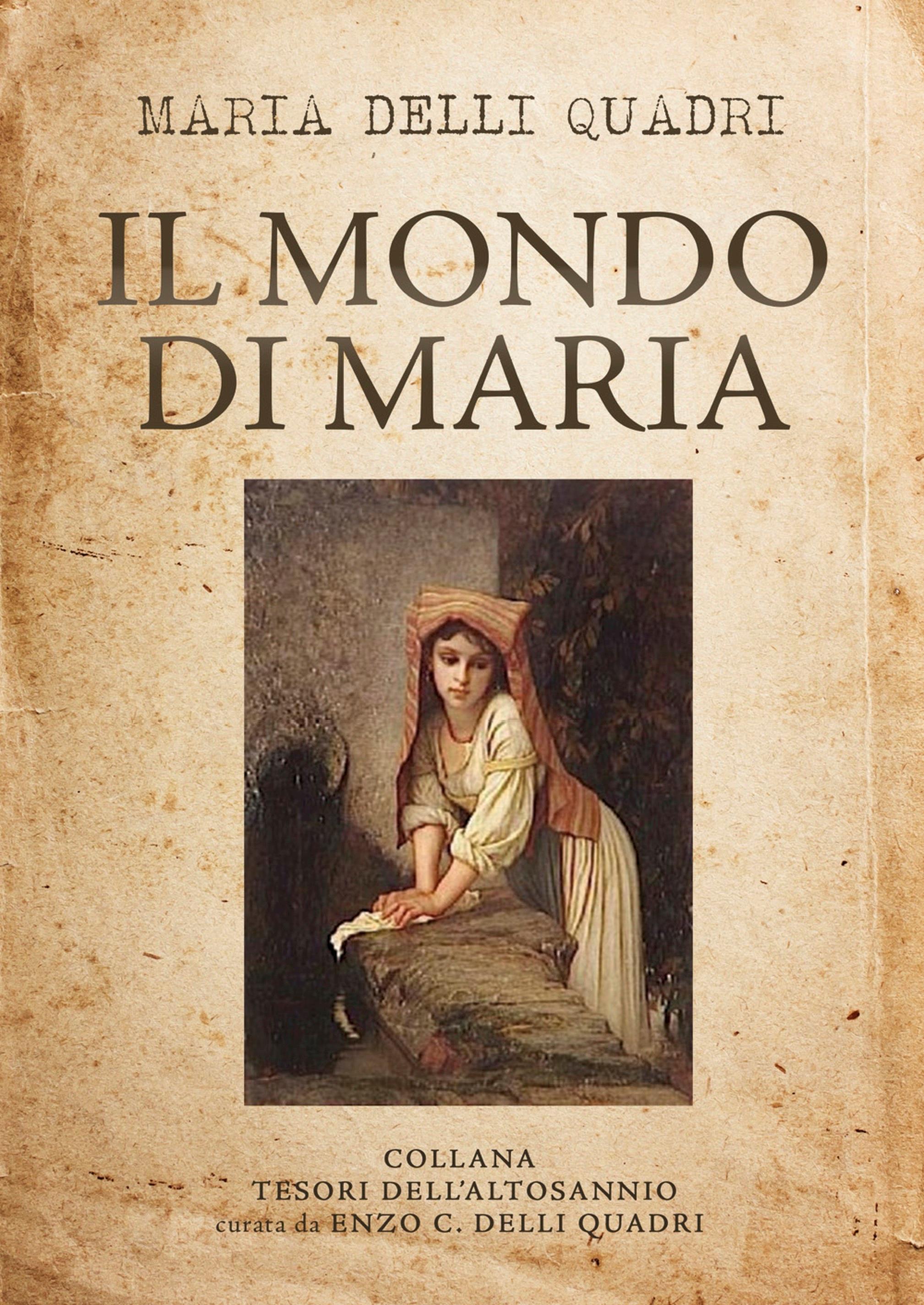 Il Mondo di Maria