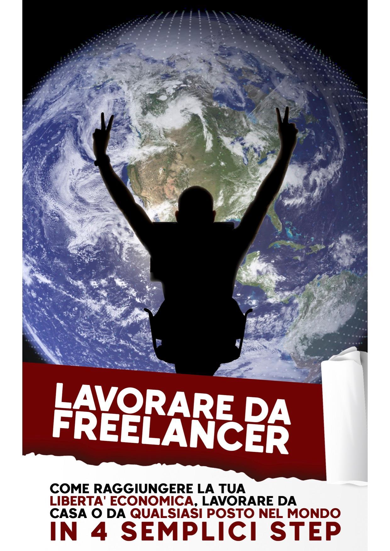 Lavorare da Freelancer