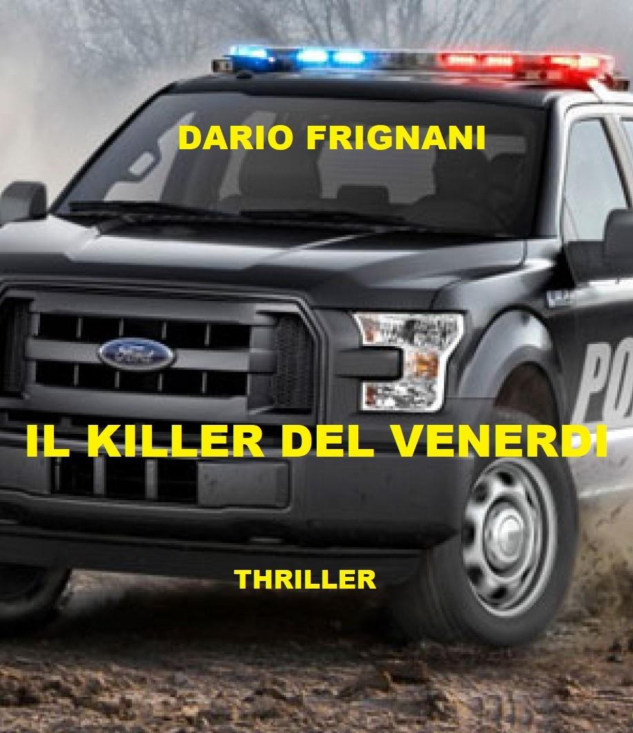 il killer del venerdì