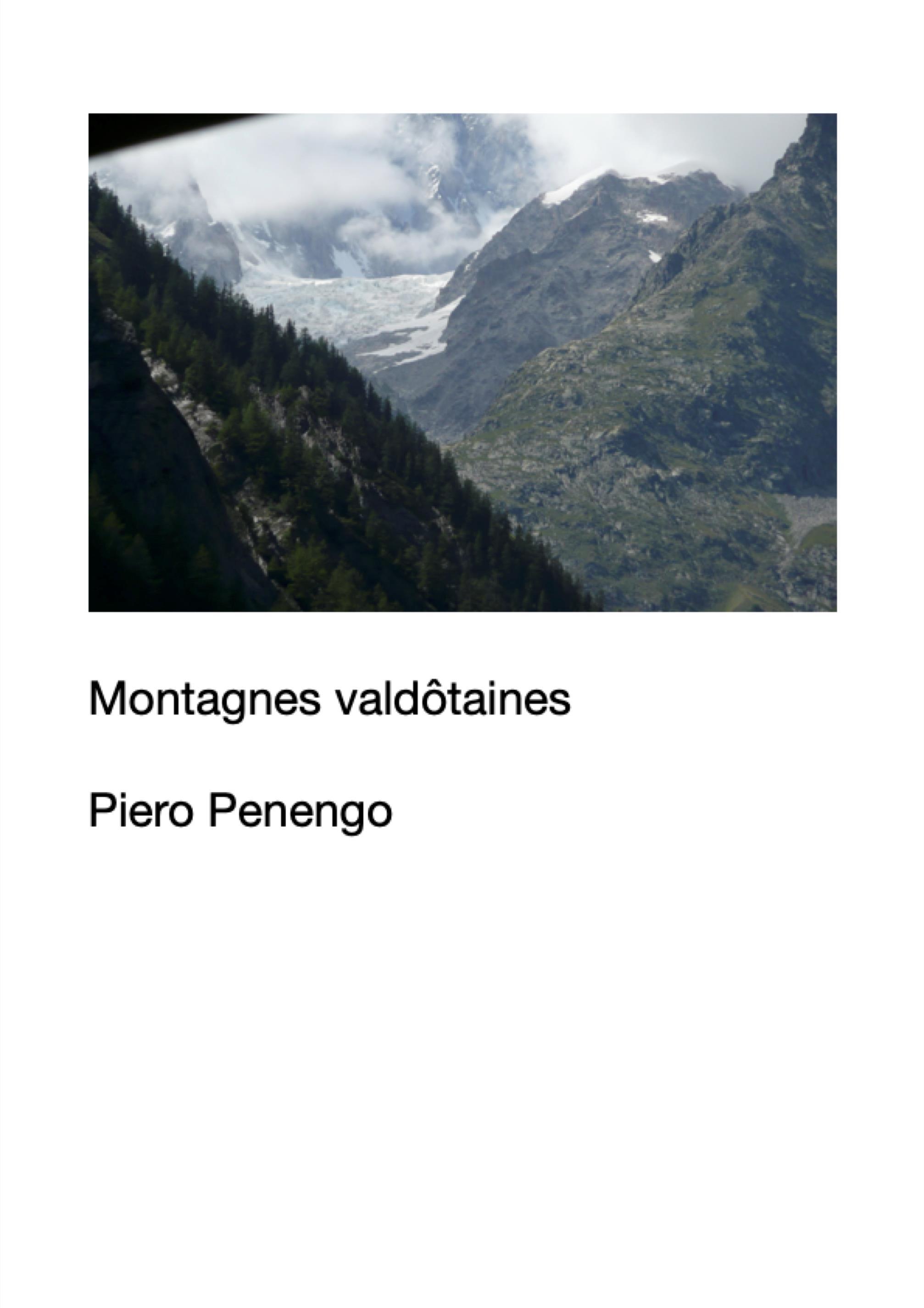 Montagnes valdotaines