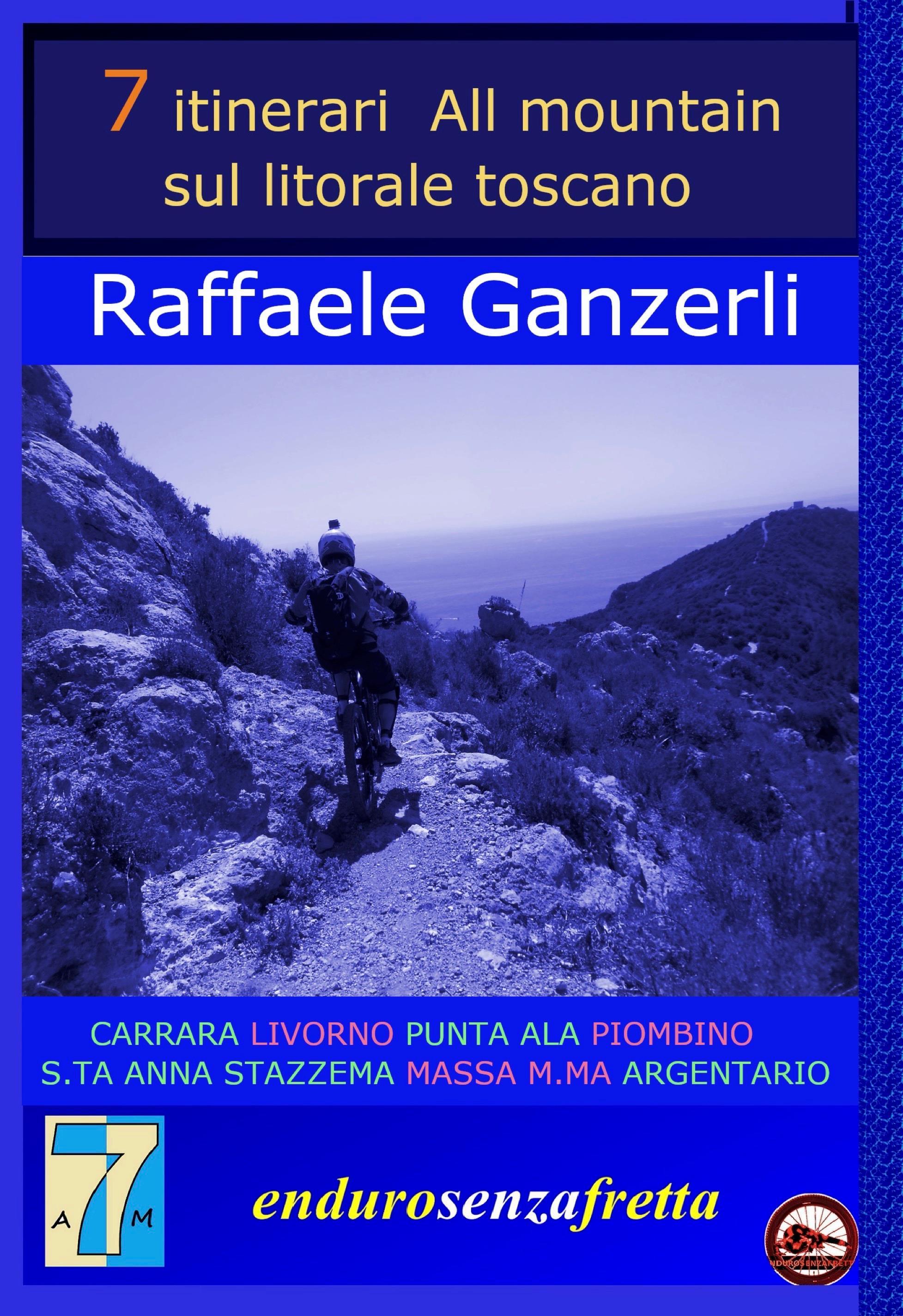 7 itinerari All Mountain sul litorale toscano