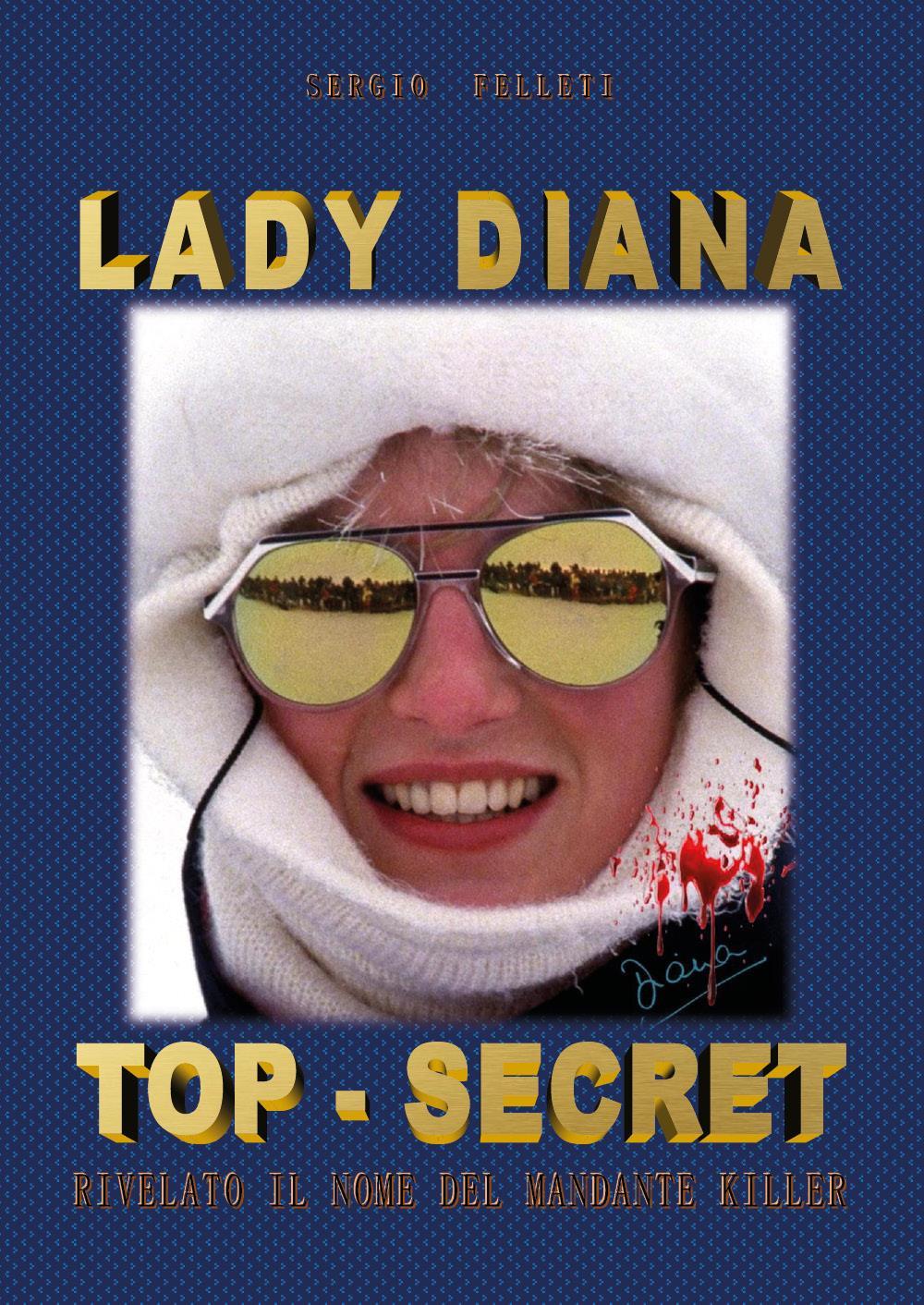 Lady Diana top-secret