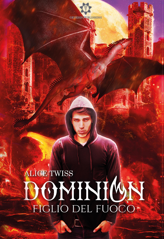 Dominion - Figlio del Fuoco