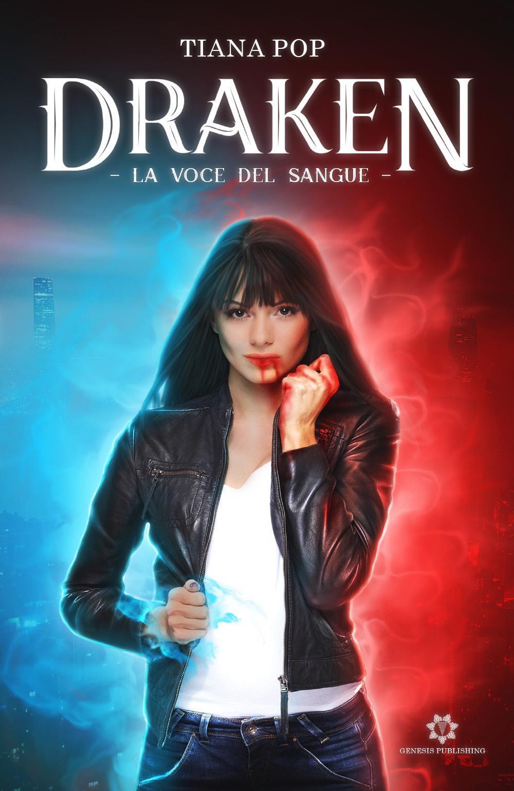 Draken - La voce del sangue - Vol. 1