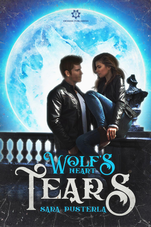 Wolf's Heart - Teras - VOL. 2