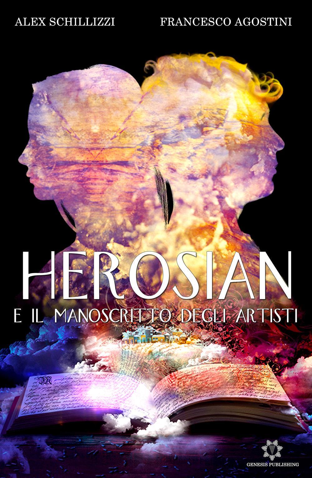 Herosian e il Manoscritto degli Artisti