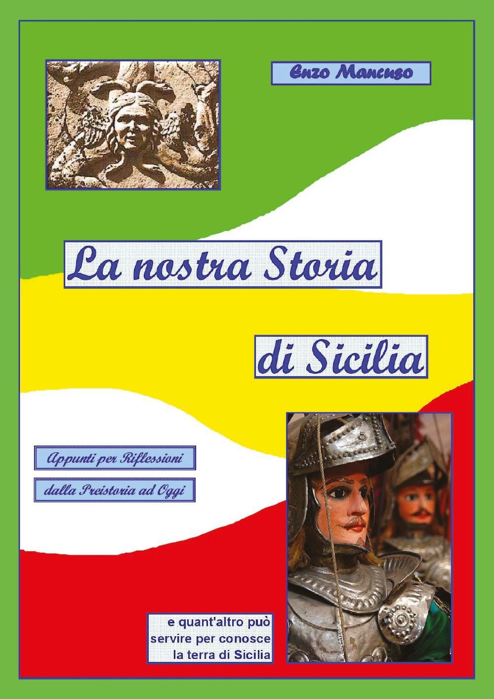La nostra Storia di Sicilia