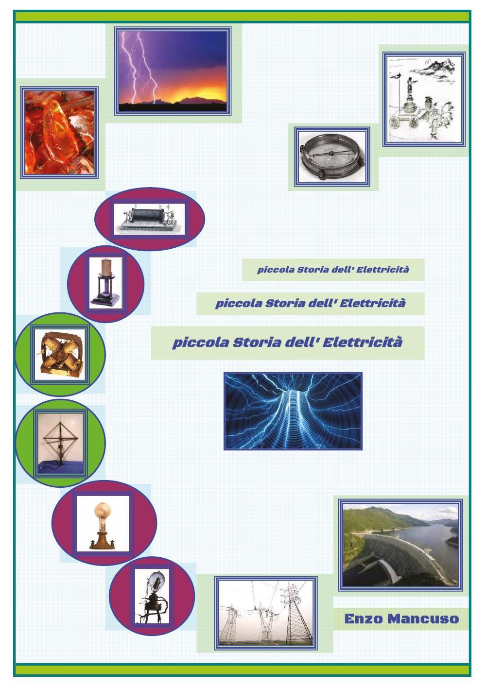 Piccola Storia dell'Elettricità