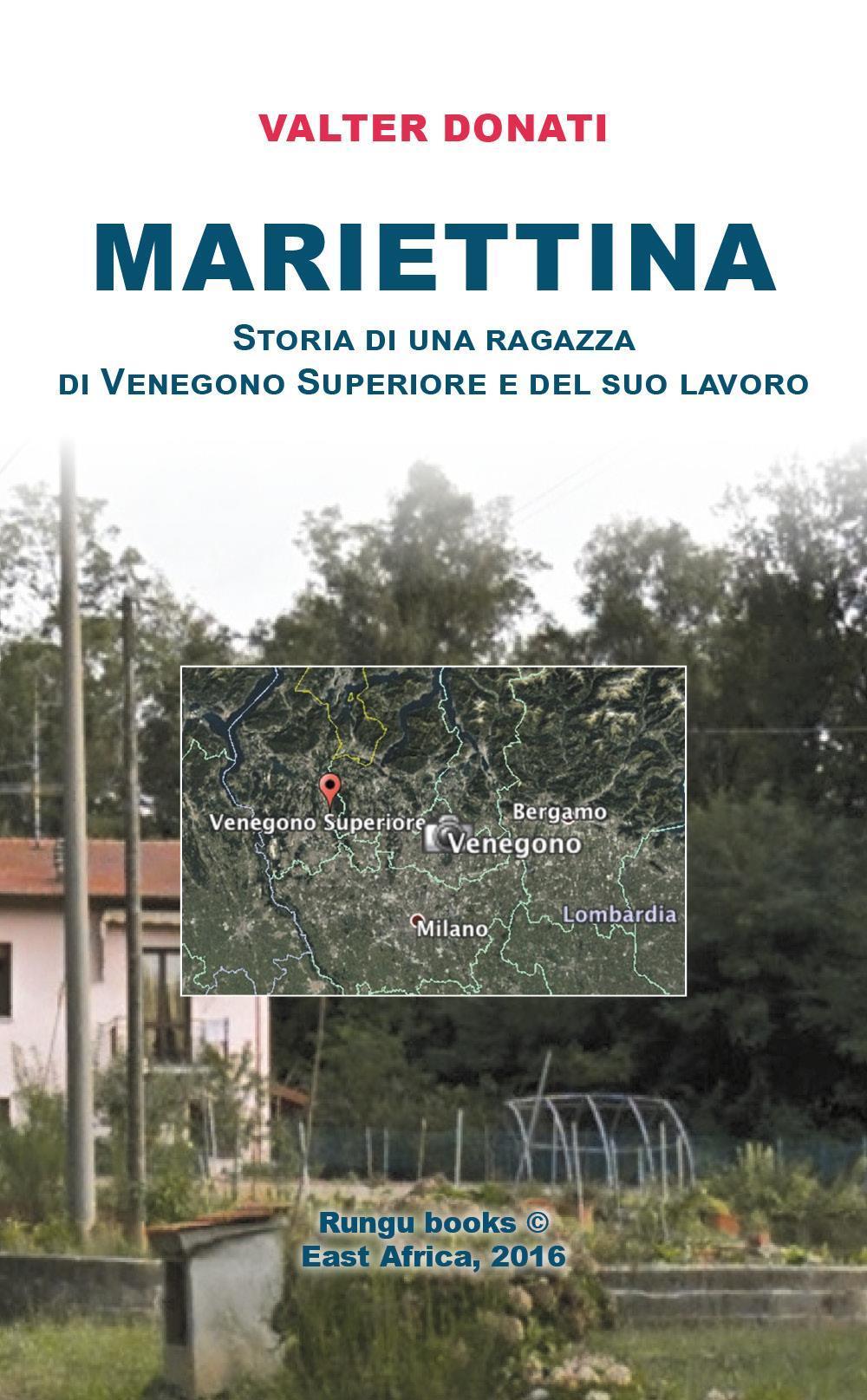 Mariettina