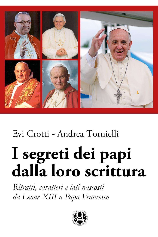 I segreti dei papi dalla loro scrittura