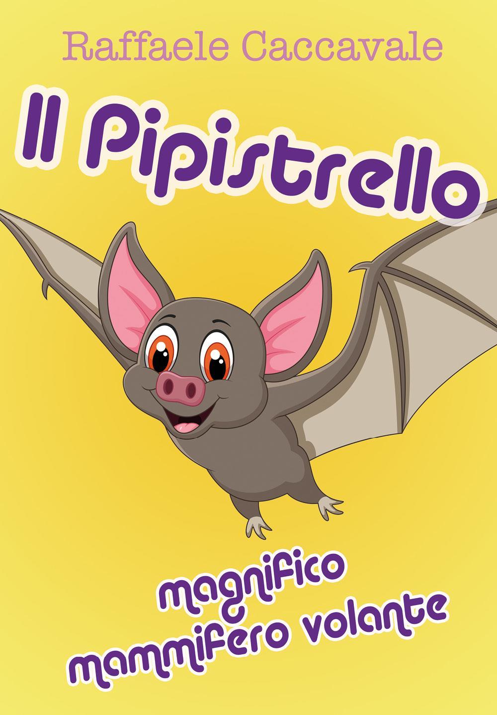 Il pipistrello, magnifico mammifero volante
