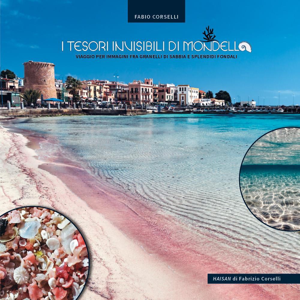 I tesori invisibili di Mondello, viaggio per immagini fra granelli di sabbia e splendidi fondali