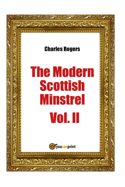 The Modern Scottisch Minstrel Vol. II