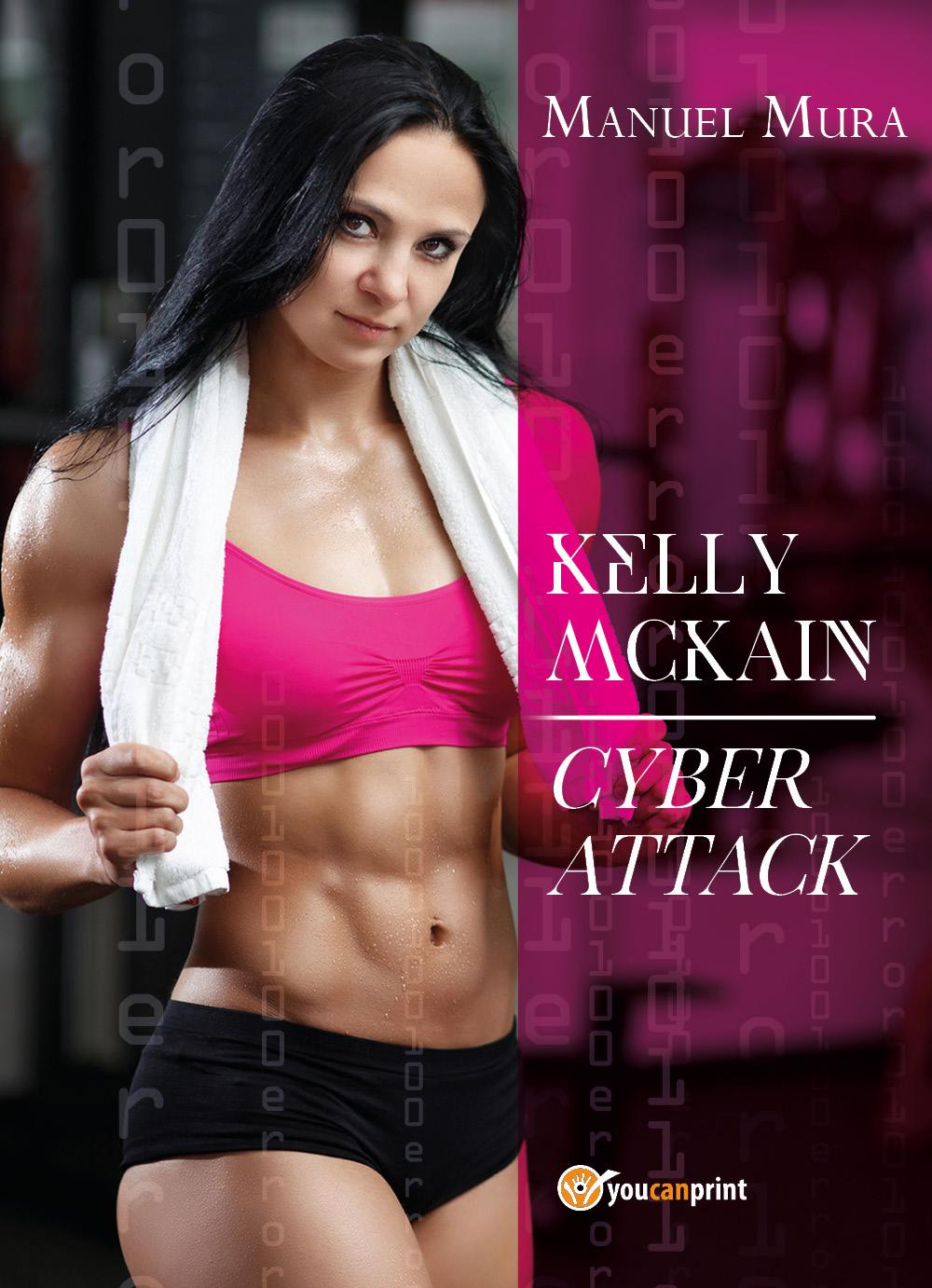 Kelly McKain - Cyber attack