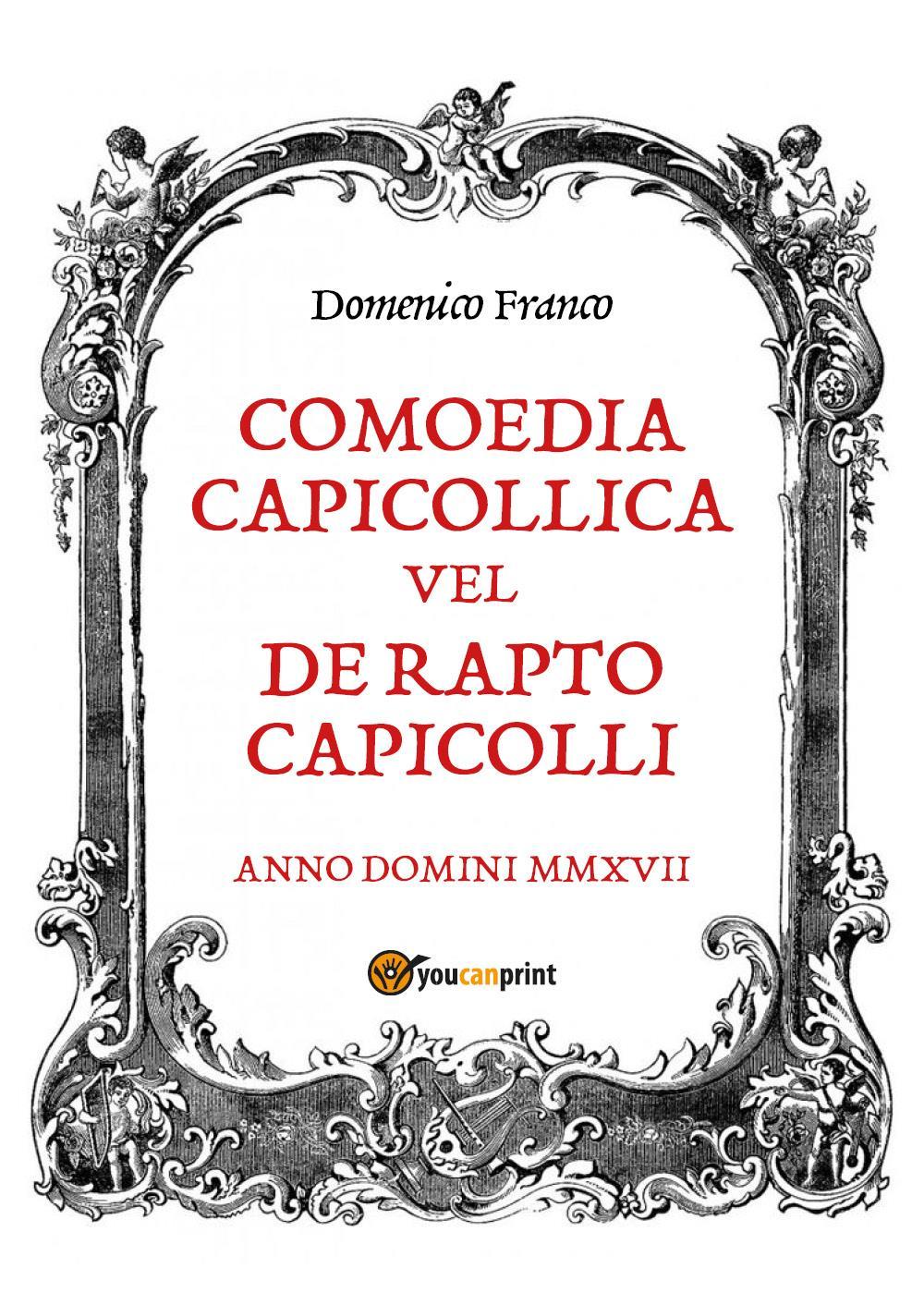 Comoedia Capicollica