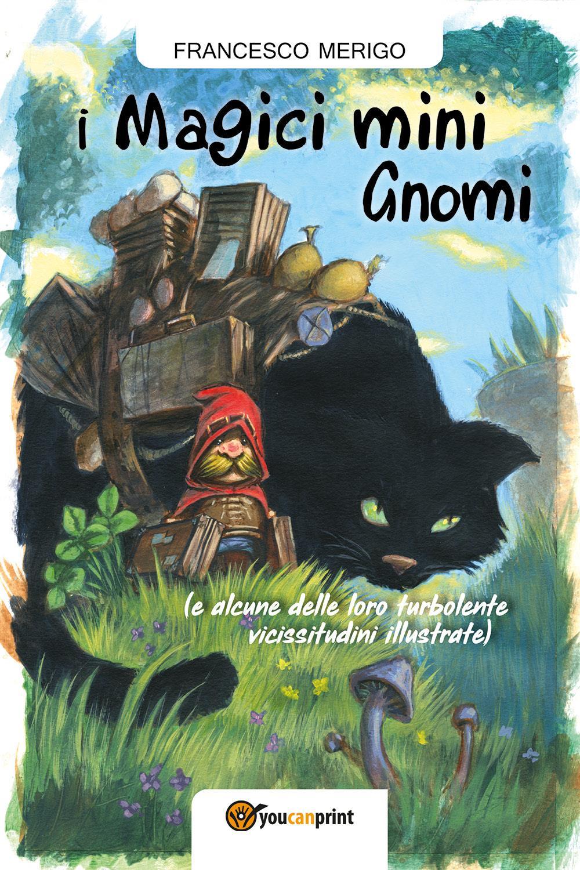I Magici Mini Gnomi (e alcune delle loro turbolente vicissitudini illustrate)